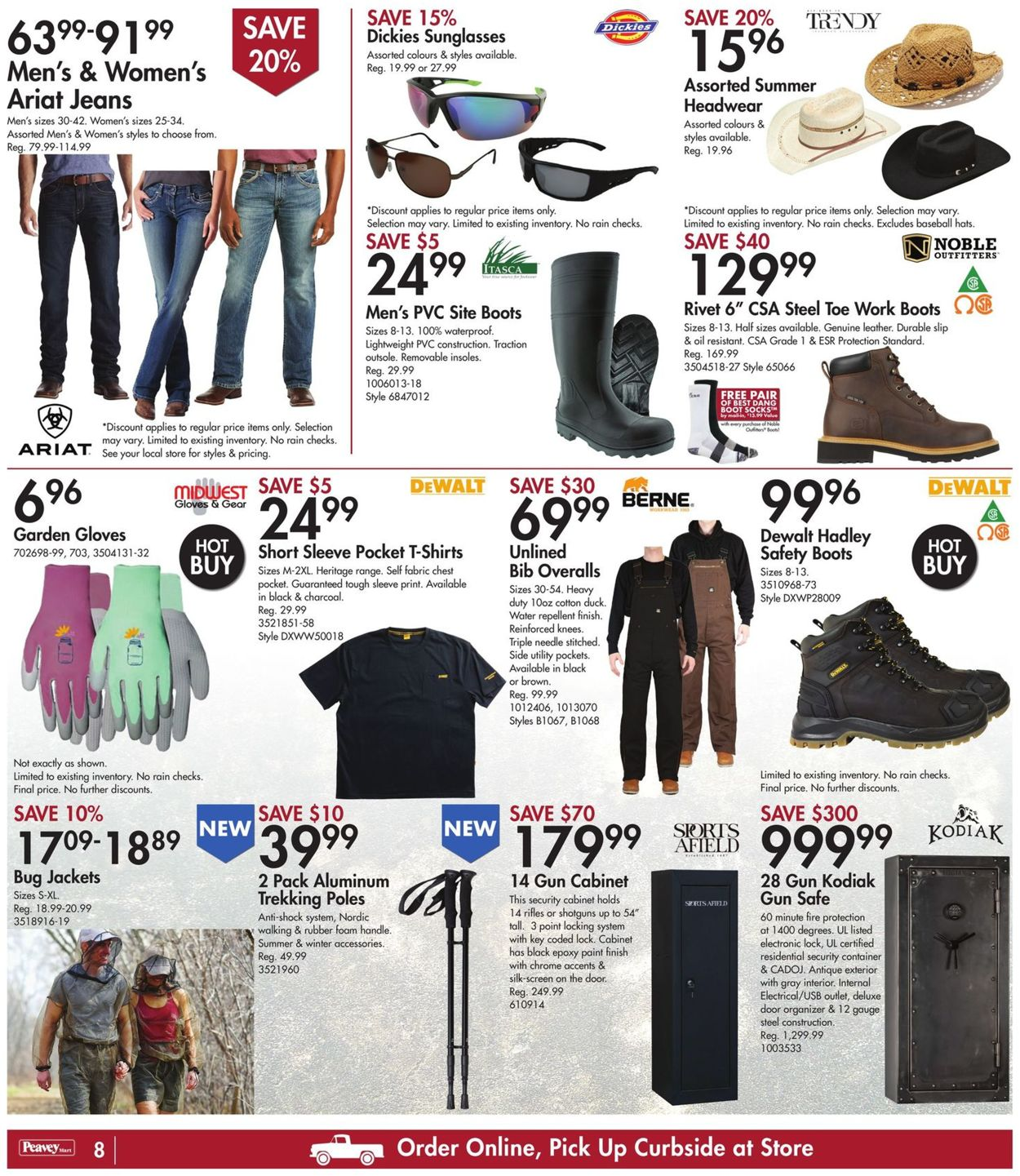 Peavey Mart Flyer - 05/20-05/27/2021 (Page 11)
