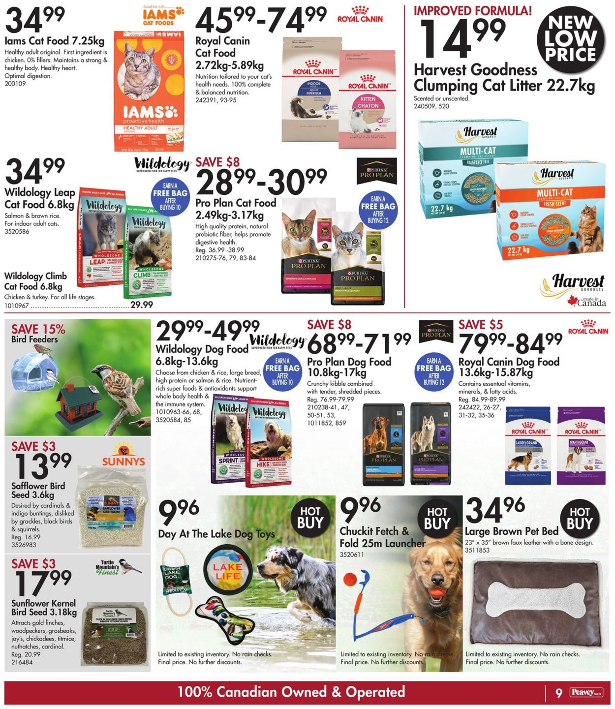 Peavey Mart Flyer - 05/20-05/27/2021 (Page 12)