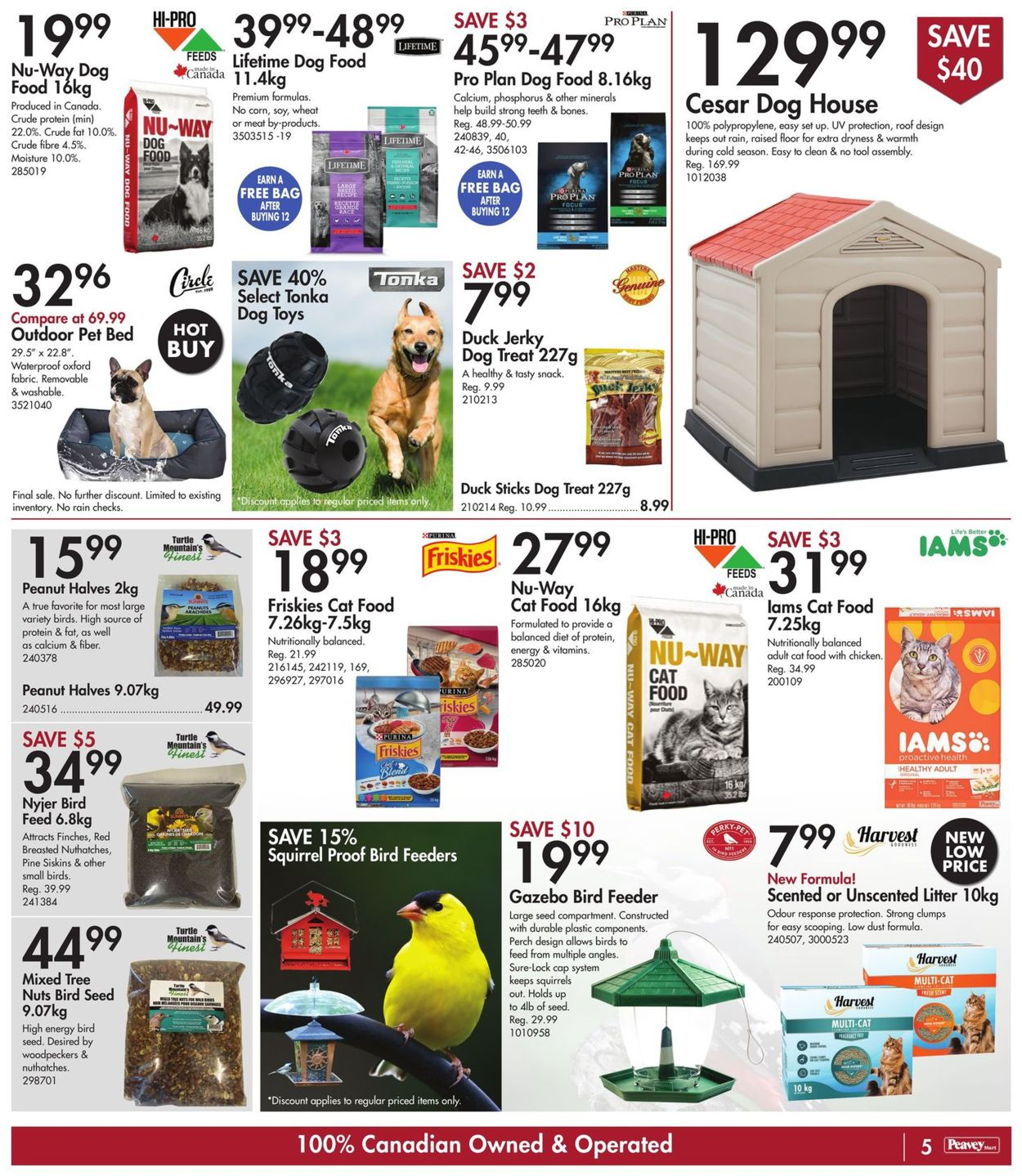 Peavey Mart Flyer - 06/04-06/10/2021 (Page 8)