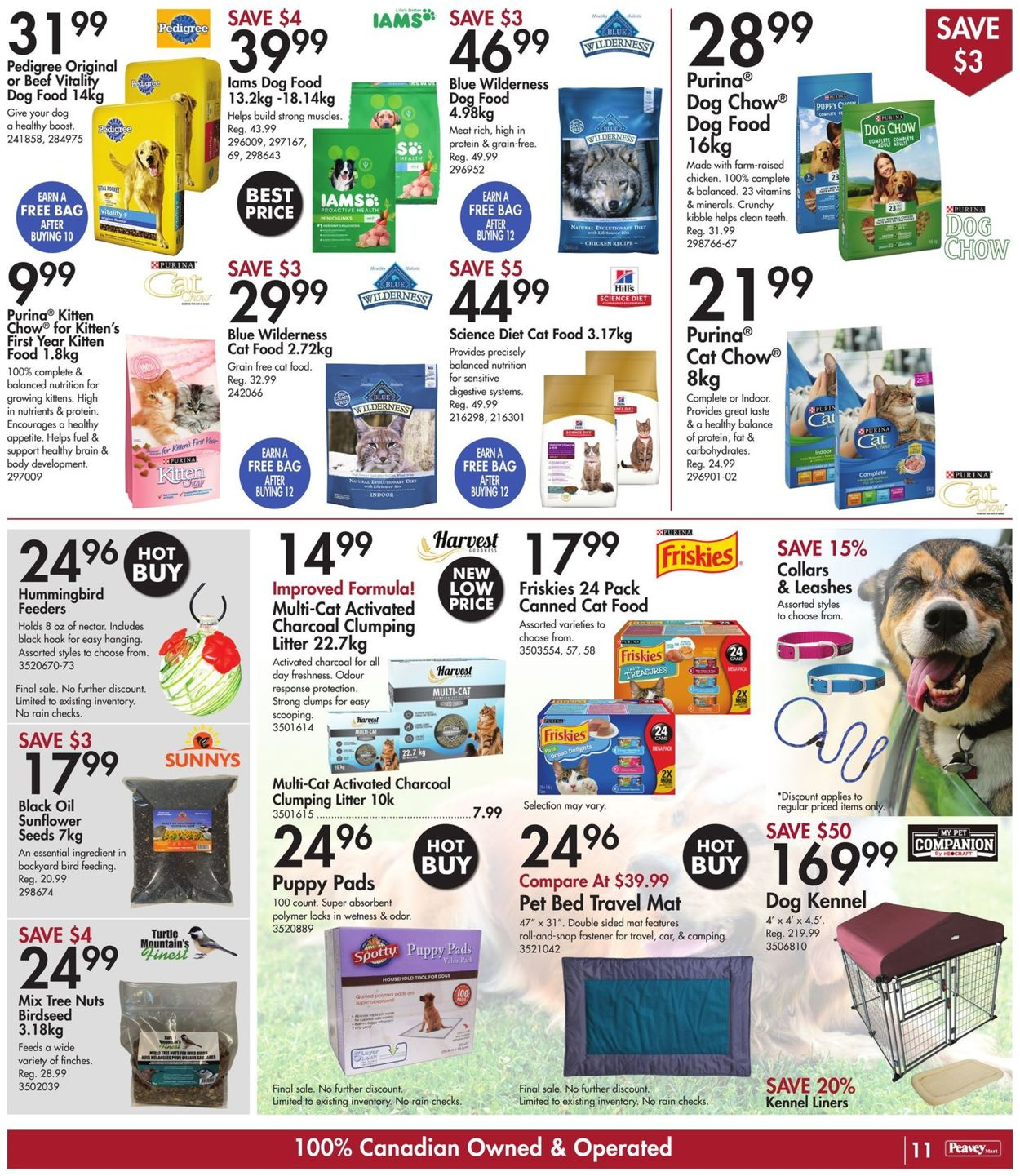 Peavey Mart Flyer - 06/18-06/23/2021 (Page 15)