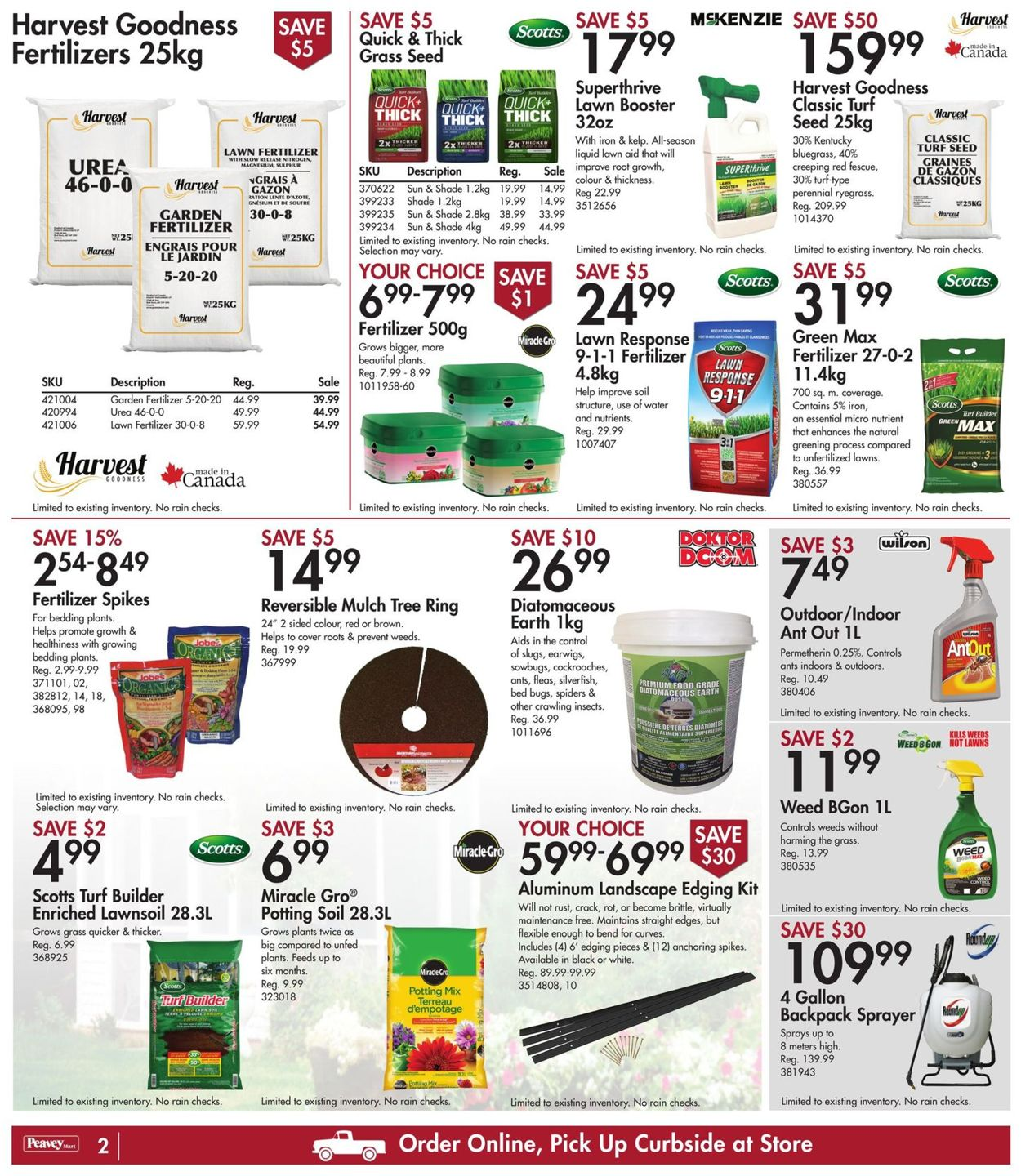 Peavey Mart Flyer - 07/02-07/08/2021 (Page 3)