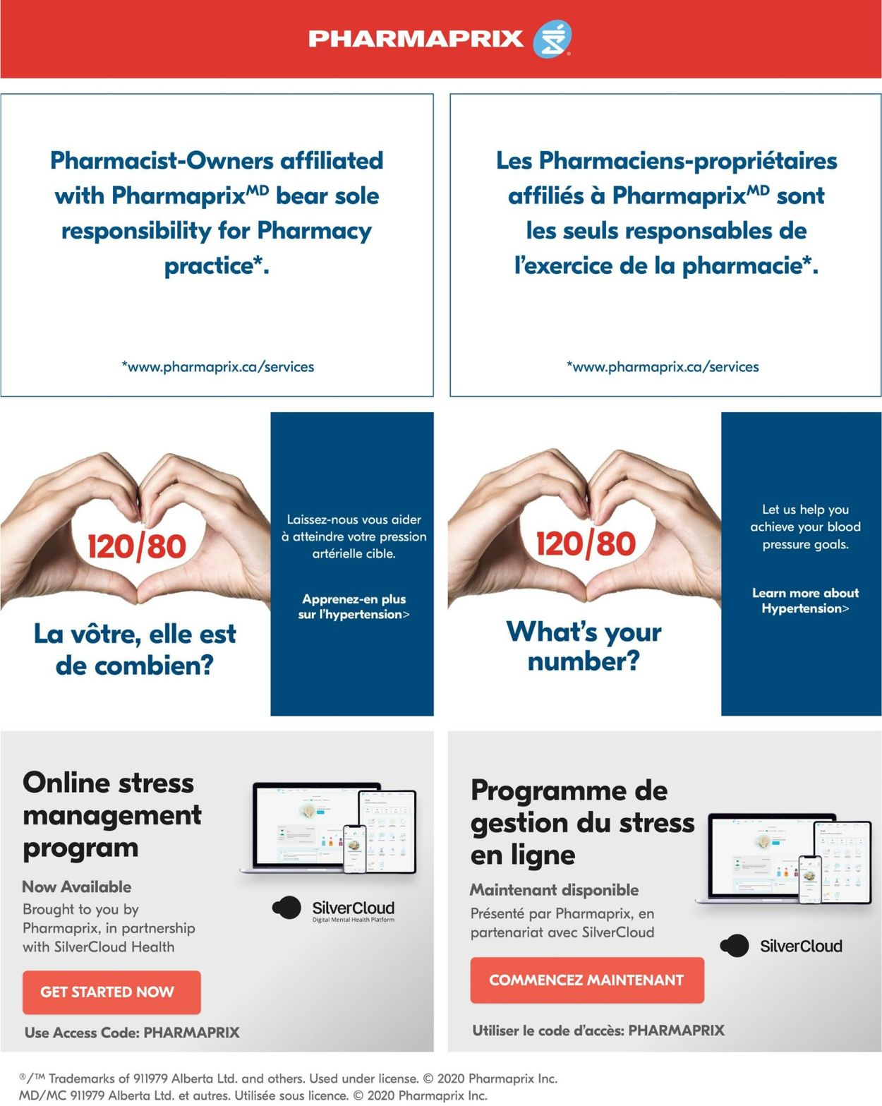 Pharmaprix Flyer - 07/04-07/09/2020