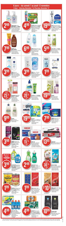 Pharmaprix Flyer - 11/07-11/12/2020 (Page 4)