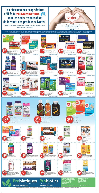 Pharmaprix - Valentine's Day 2021 Flyer - 02/13-02/18/2021 (Page 6)