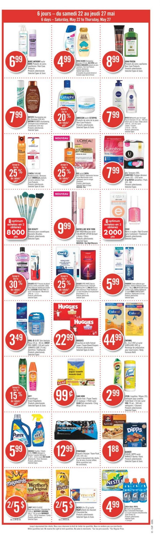 Pharmaprix Flyer - 05/22-05/27/2021 (Page 3)