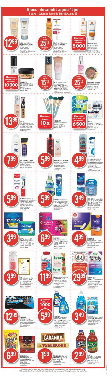 Pharmaprix Flyer - 06/05-06/10/2021 (Page 5)