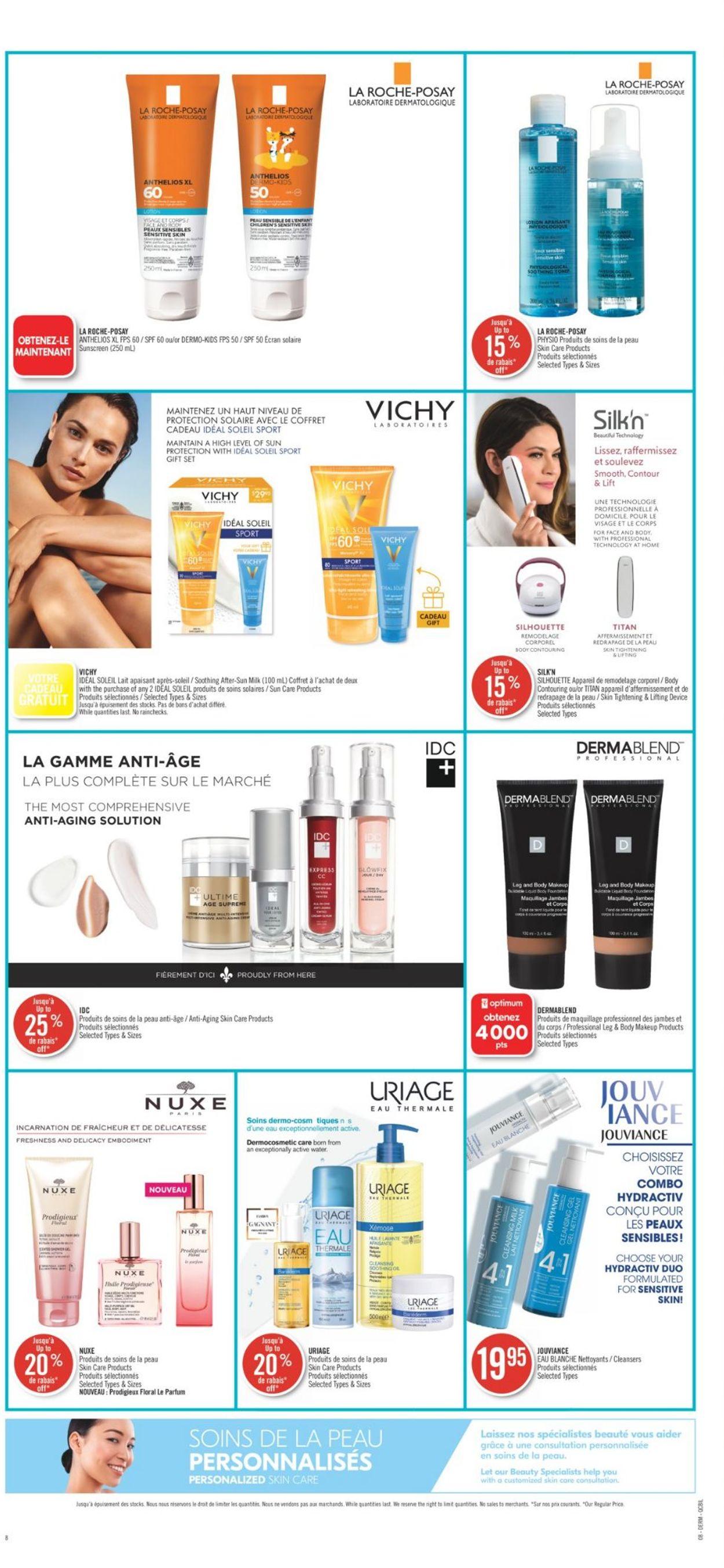 Pharmaprix Flyer - 06/26-07/02/2021 (Page 16)