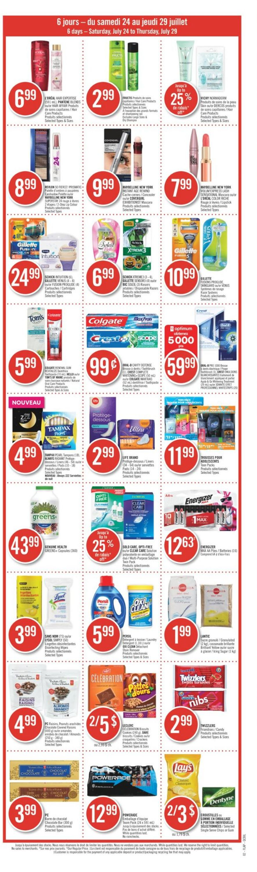Pharmaprix Flyer - 07/24-07/29/2021 (Page 2)