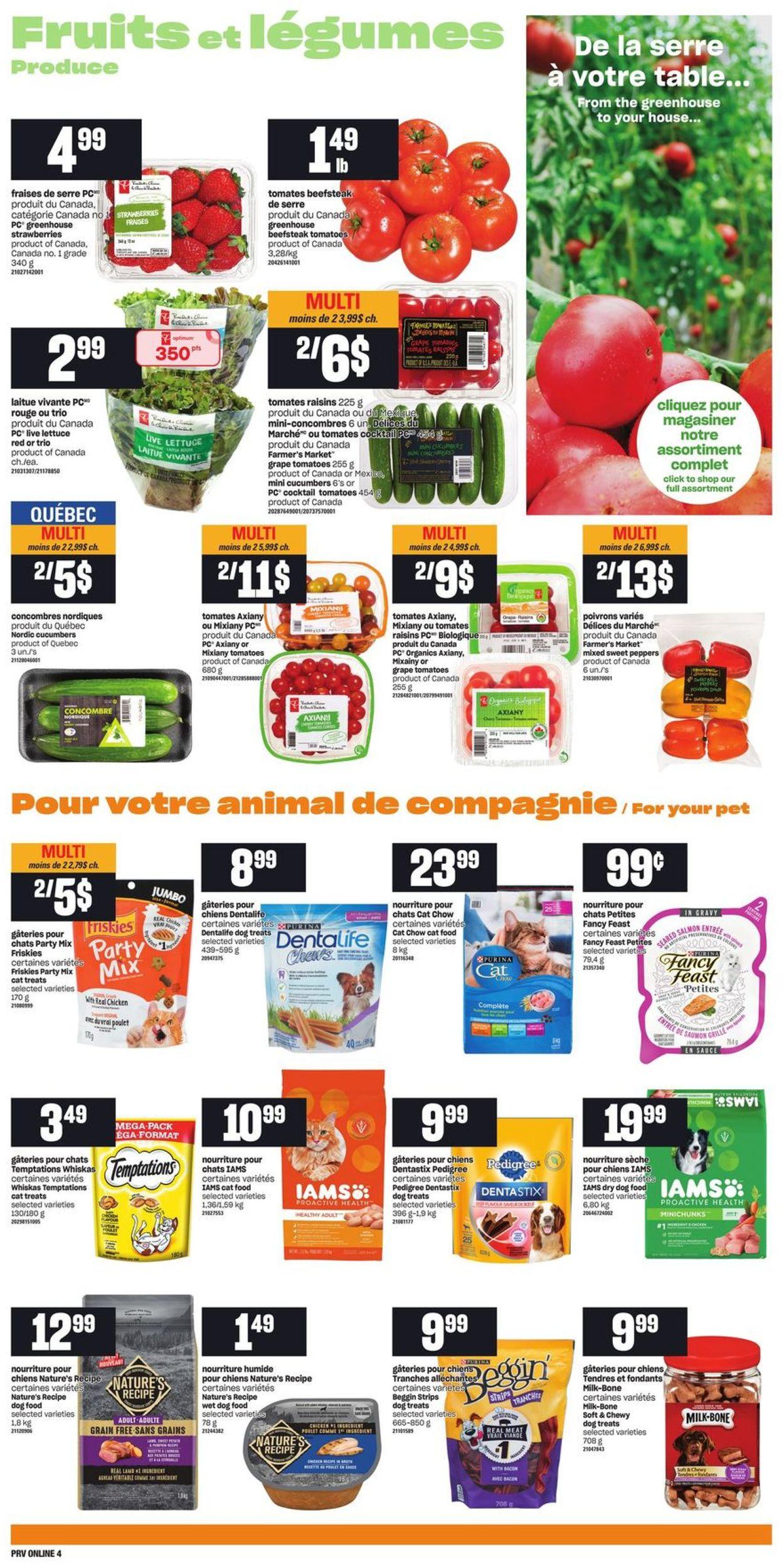 Provigo Flyer - 05/13-05/19/2021 (Page 8)