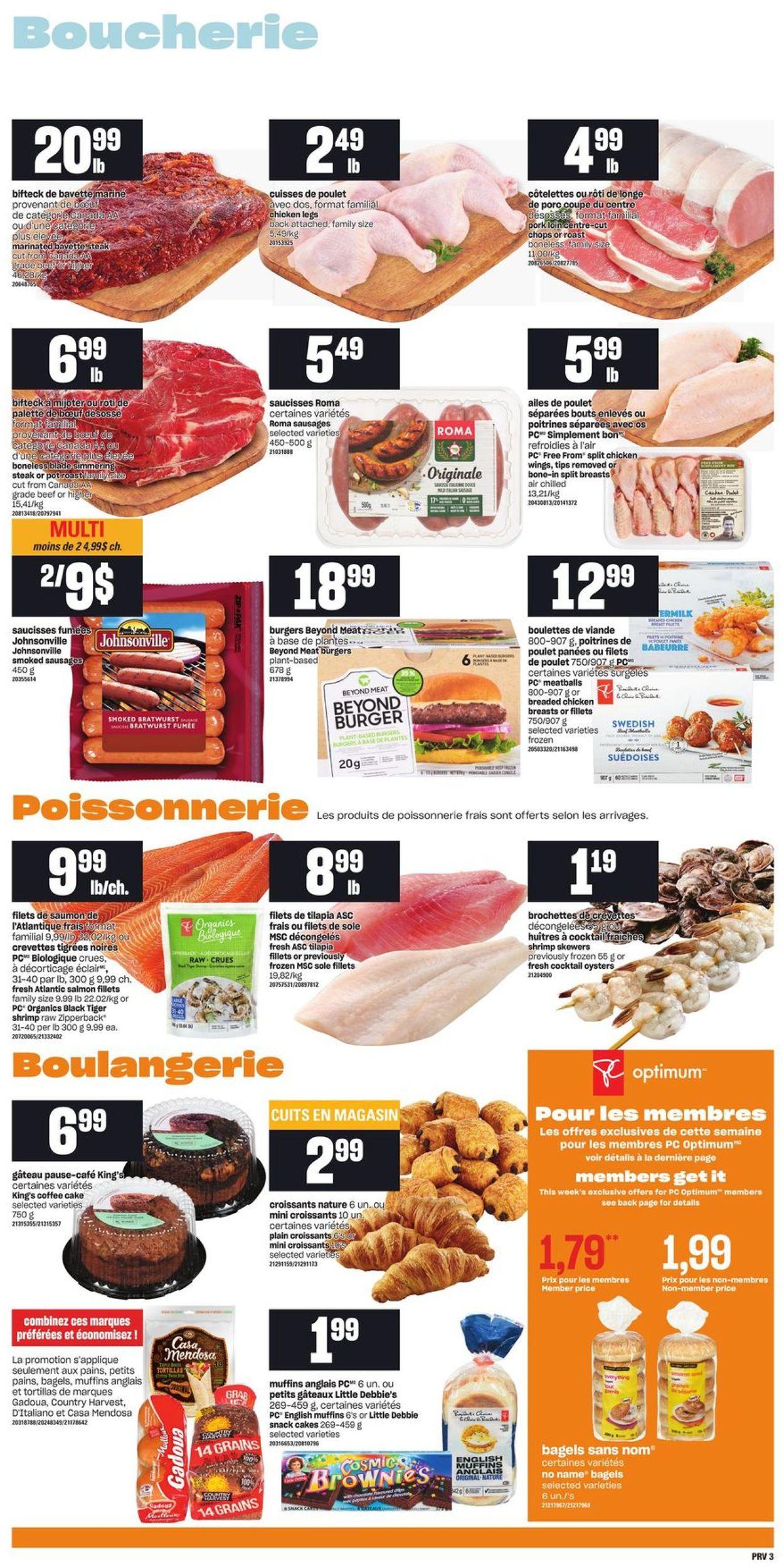 Provigo Flyer - 07/08-07/14/2021 (Page 8)