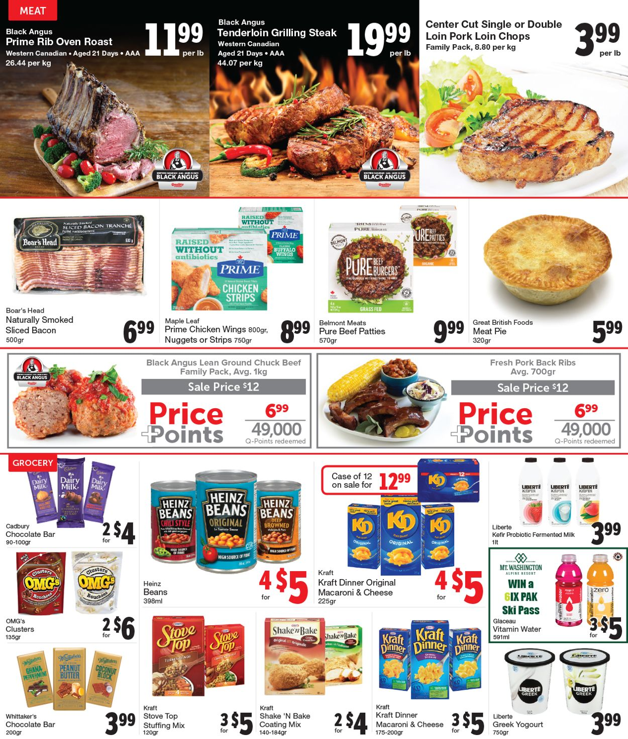 Quality Foods Flyer - 02/10-02/16/2020 (Page 2)