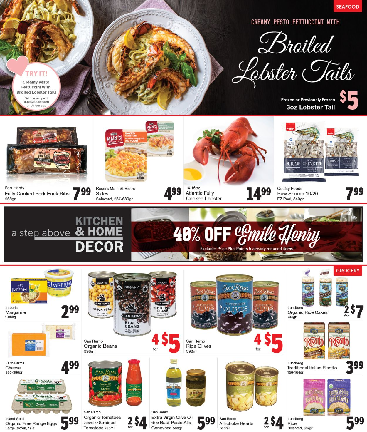 Quality Foods Flyer - 02/10-02/16/2020 (Page 3)