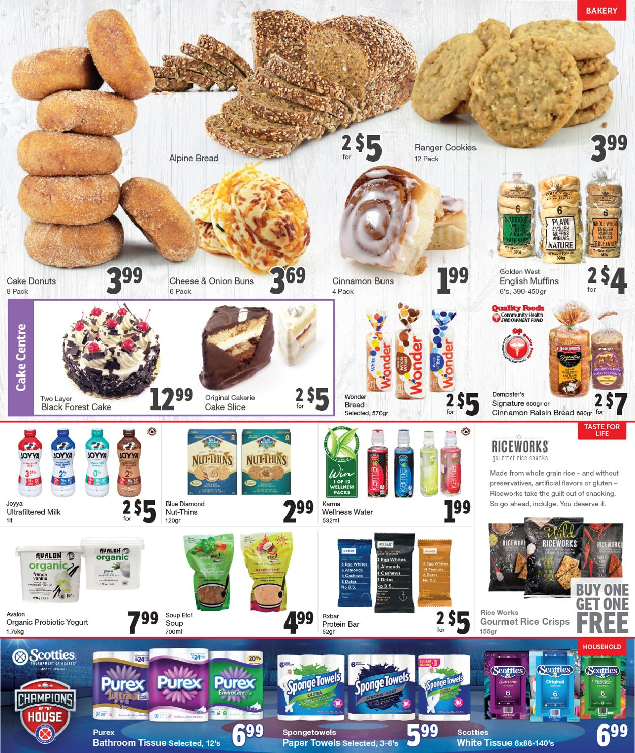 Quality Foods Flyer - 02/10-02/16/2020 (Page 6)