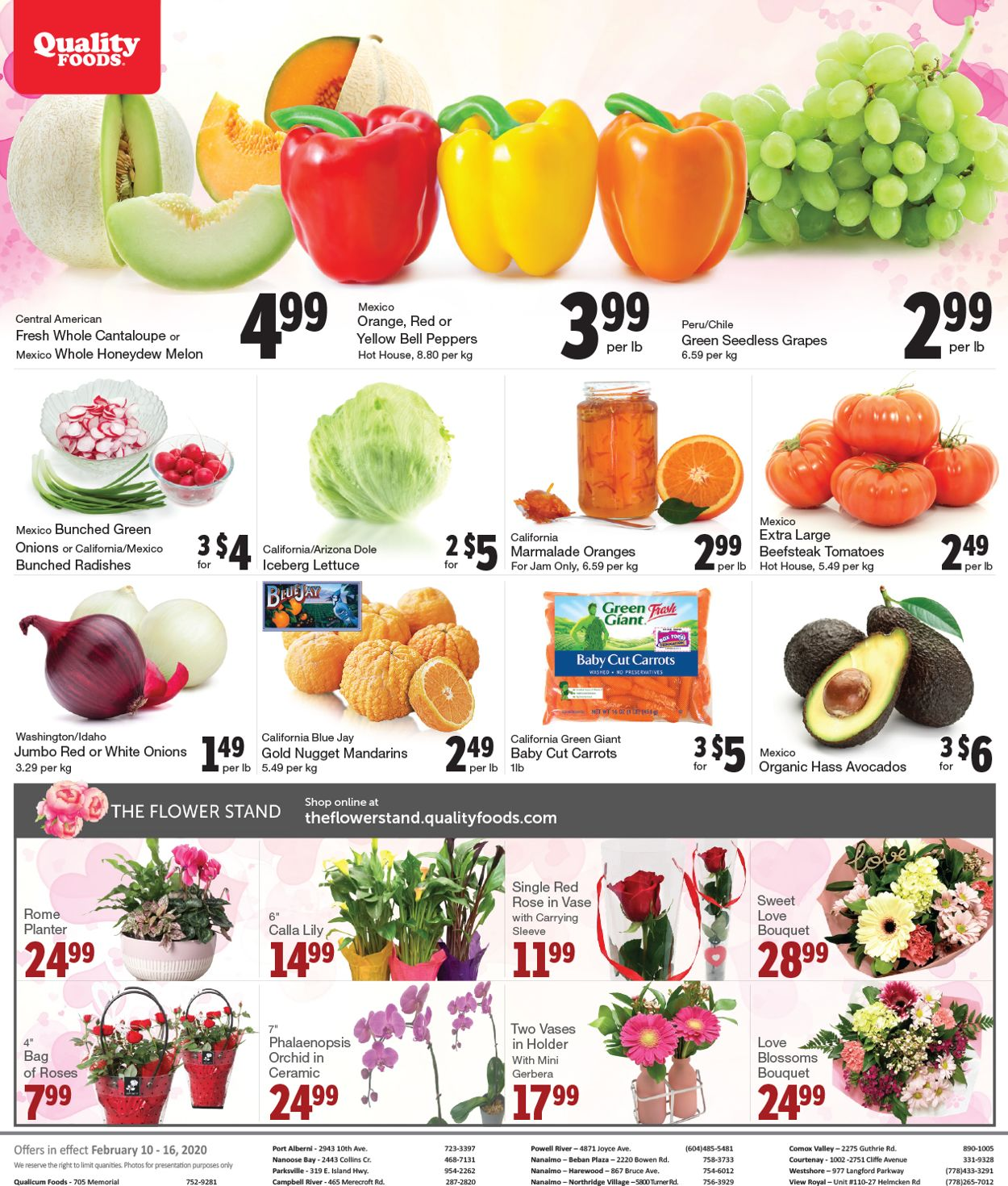 Quality Foods Flyer - 02/10-02/16/2020 (Page 7)