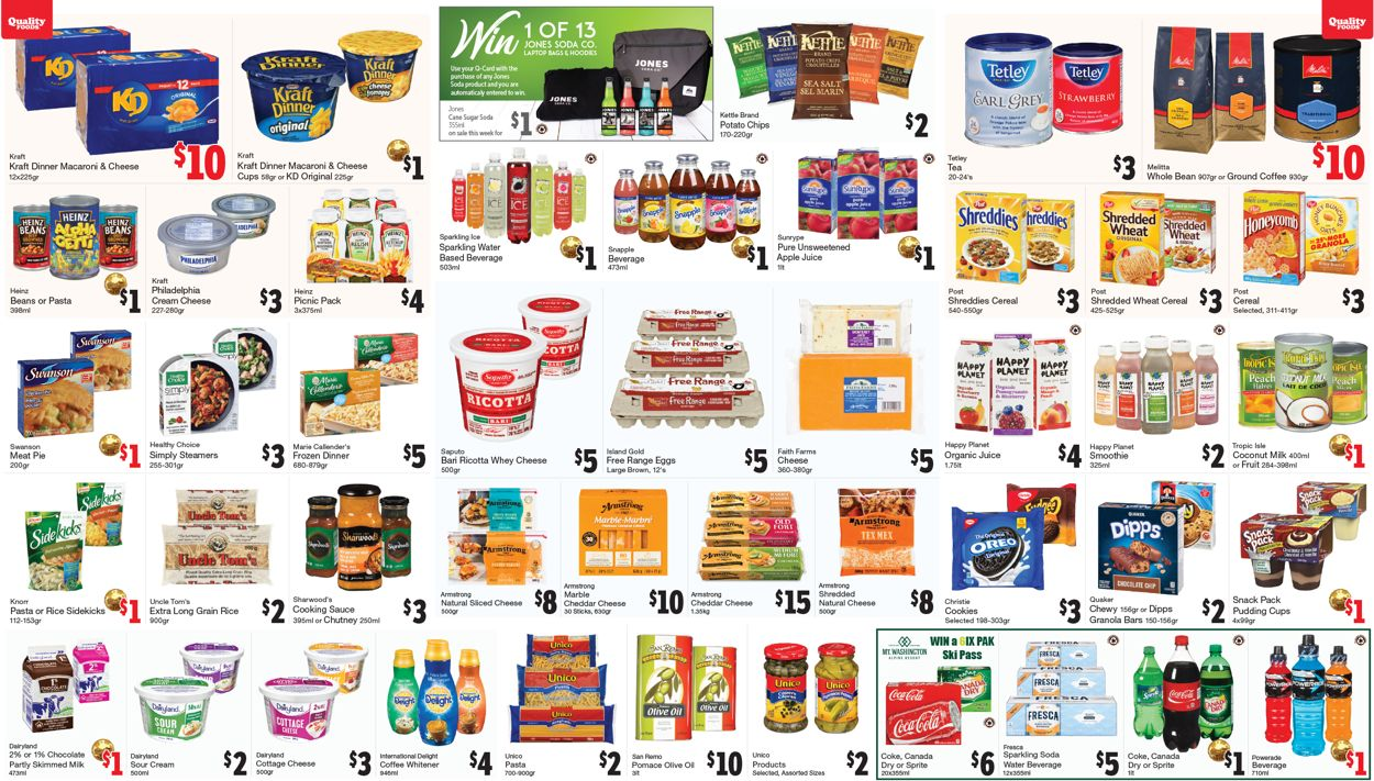 Quality Foods Flyer - 02/24-03/01/2020 (Page 4)