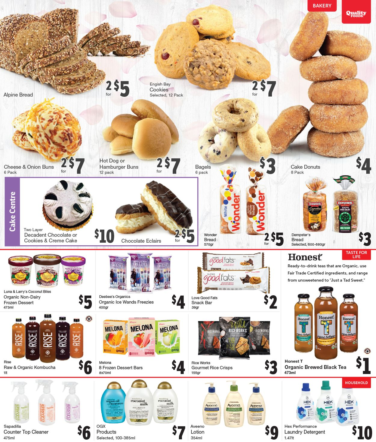 Quality Foods Flyer - 05/04-05/10/2020 (Page 6)