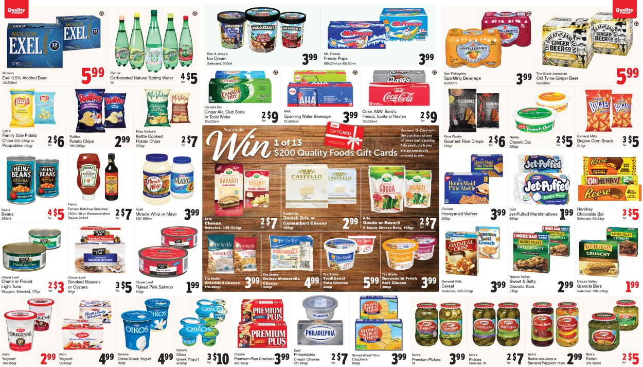 Quality Foods Flyer - 05/11-05/17/2020 (Page 4)