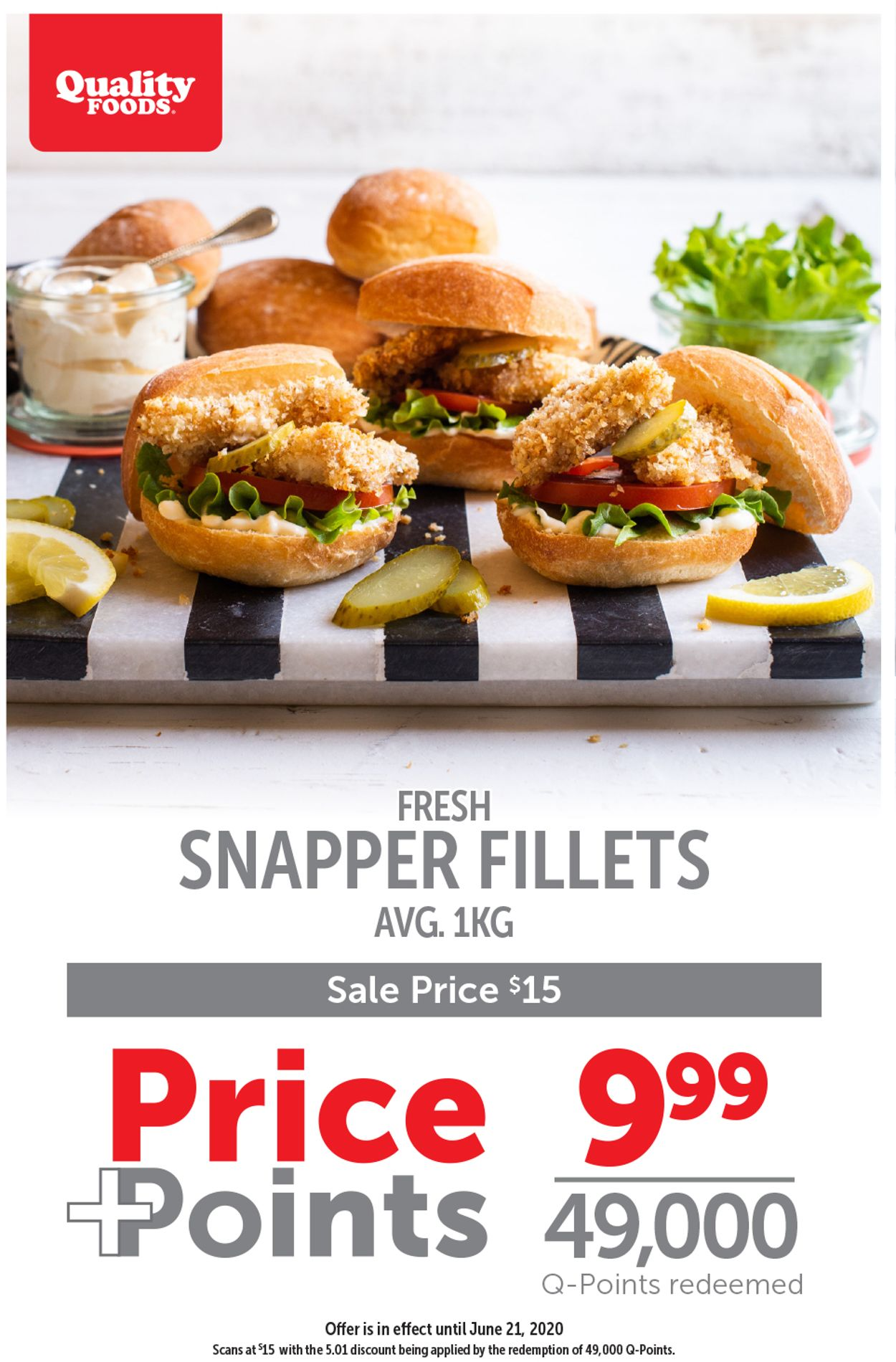 Quality Foods Flyer - 06/15-06/21/2020 (Page 2)