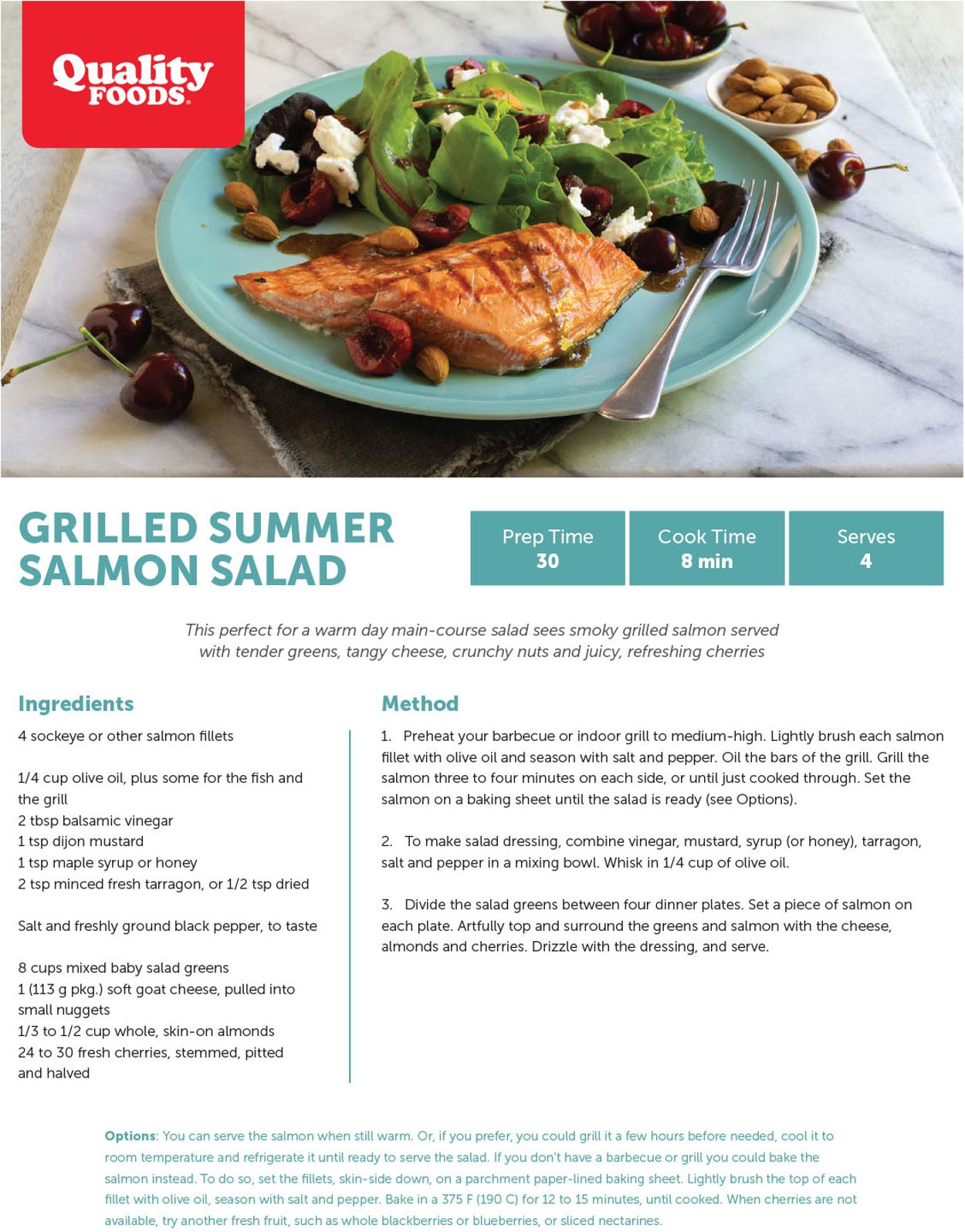Quality Foods Flyer - 06/22-06/28/2020 (Page 2)