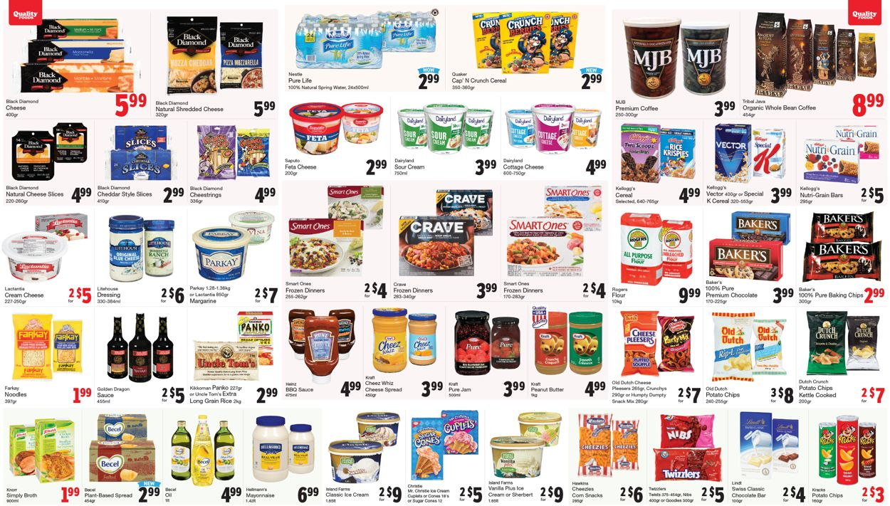 Quality Foods Flyer - 07/06-07/12/2020 (Page 4)