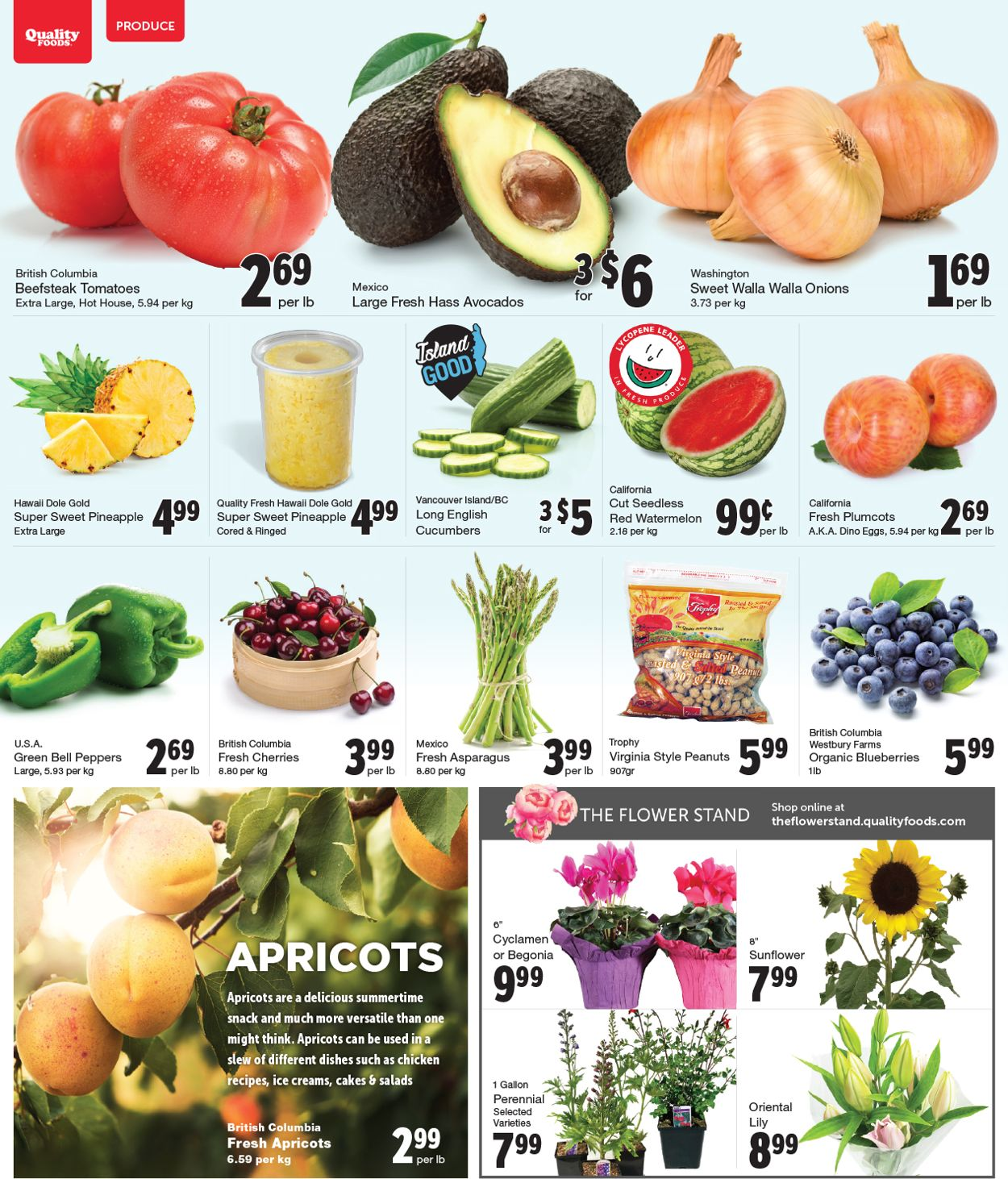 Quality Foods Flyer - 07/13-07/19/2020 (Page 2)