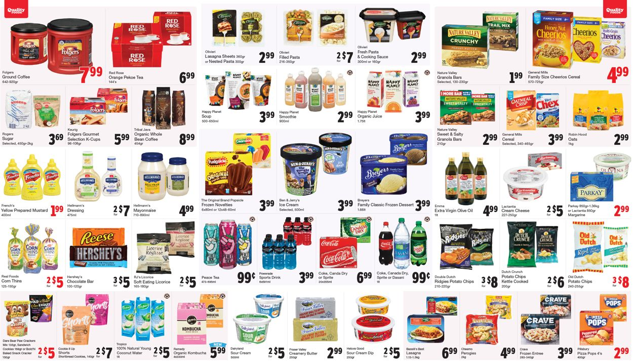 Quality Foods Flyer - 08/03-08/09/2020 (Page 4)