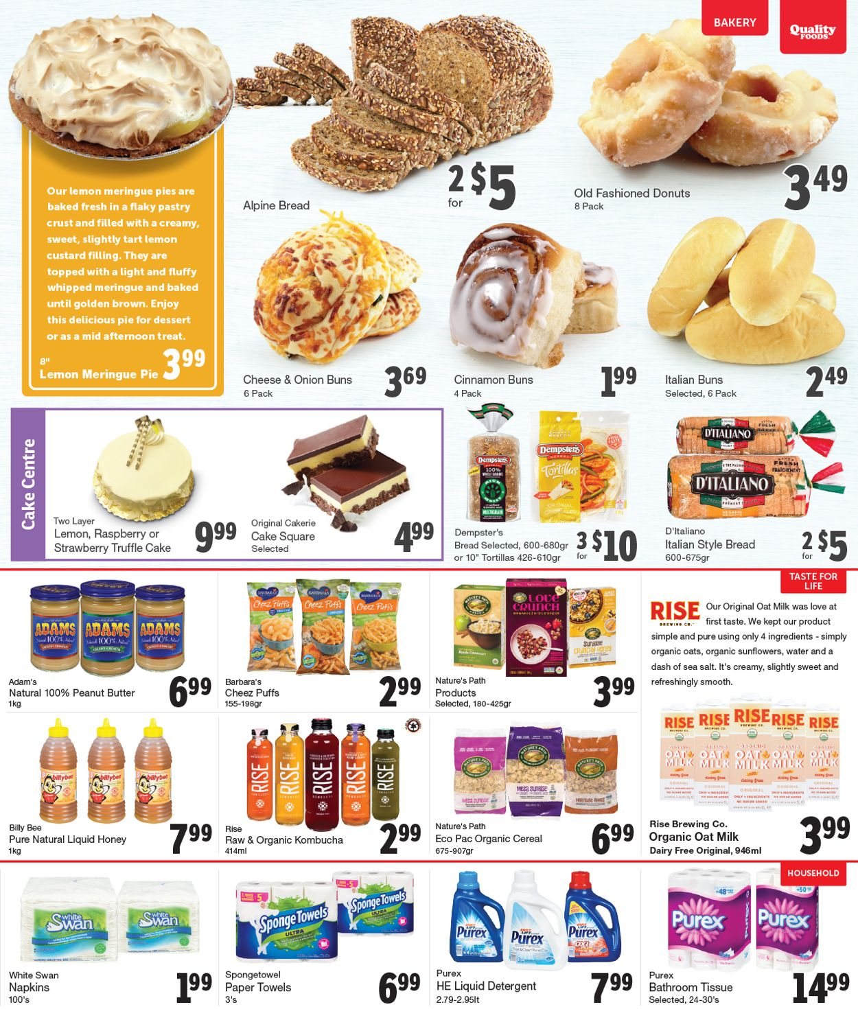 Quality Foods Flyer - 08/03-08/09/2020 (Page 6)
