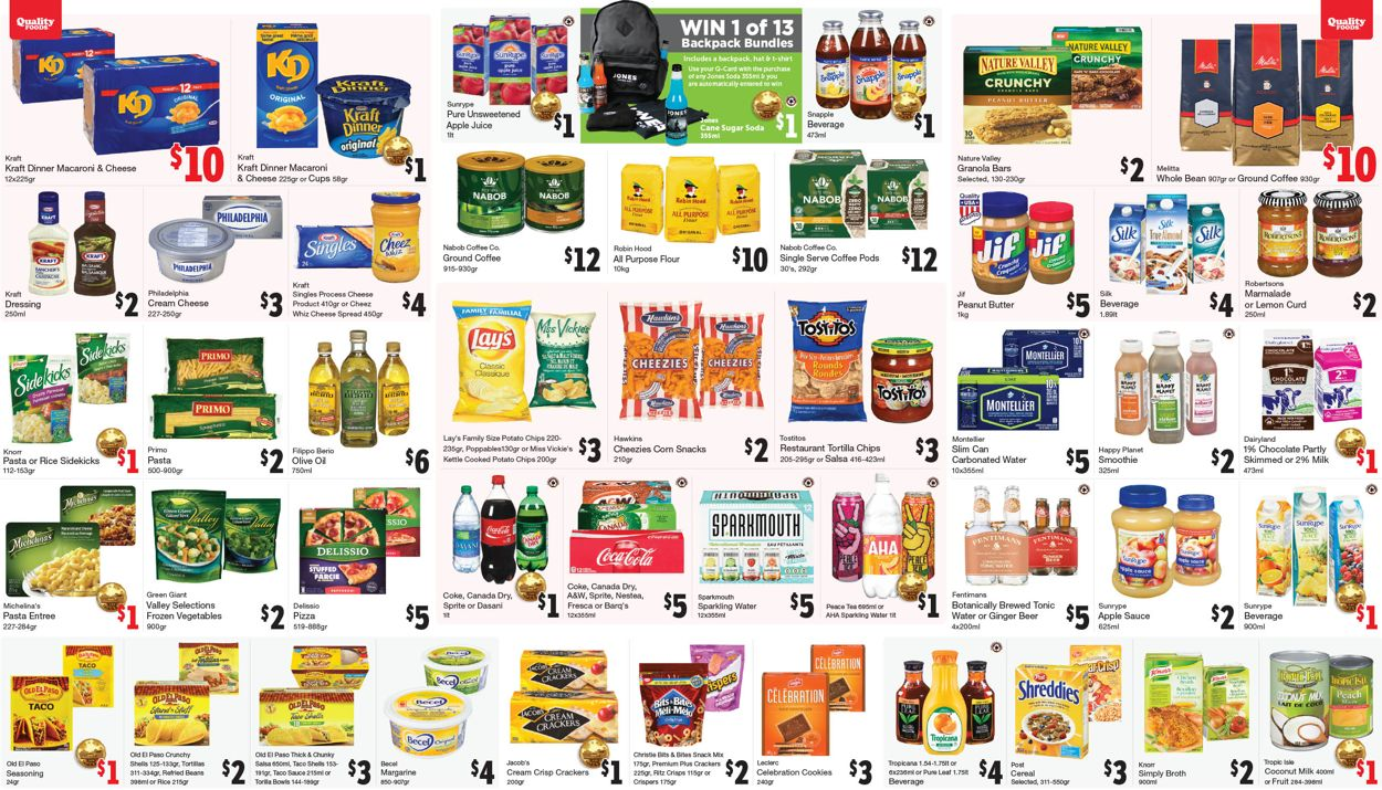 Quality Foods Flyer - 11/02-11/08/2020 (Page 4)