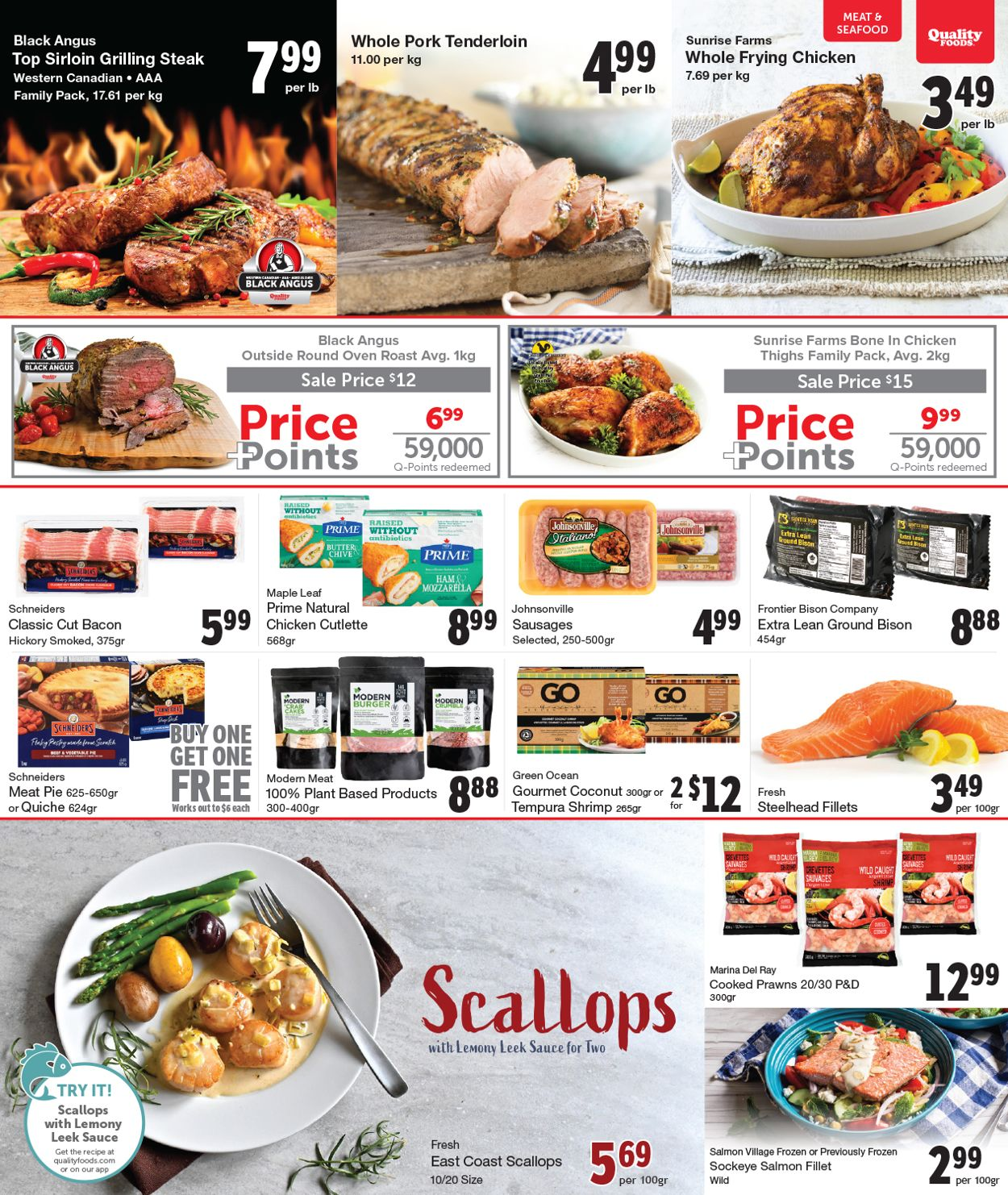 Quality Foods Flyer - 11/09-11/15/2020 (Page 3)