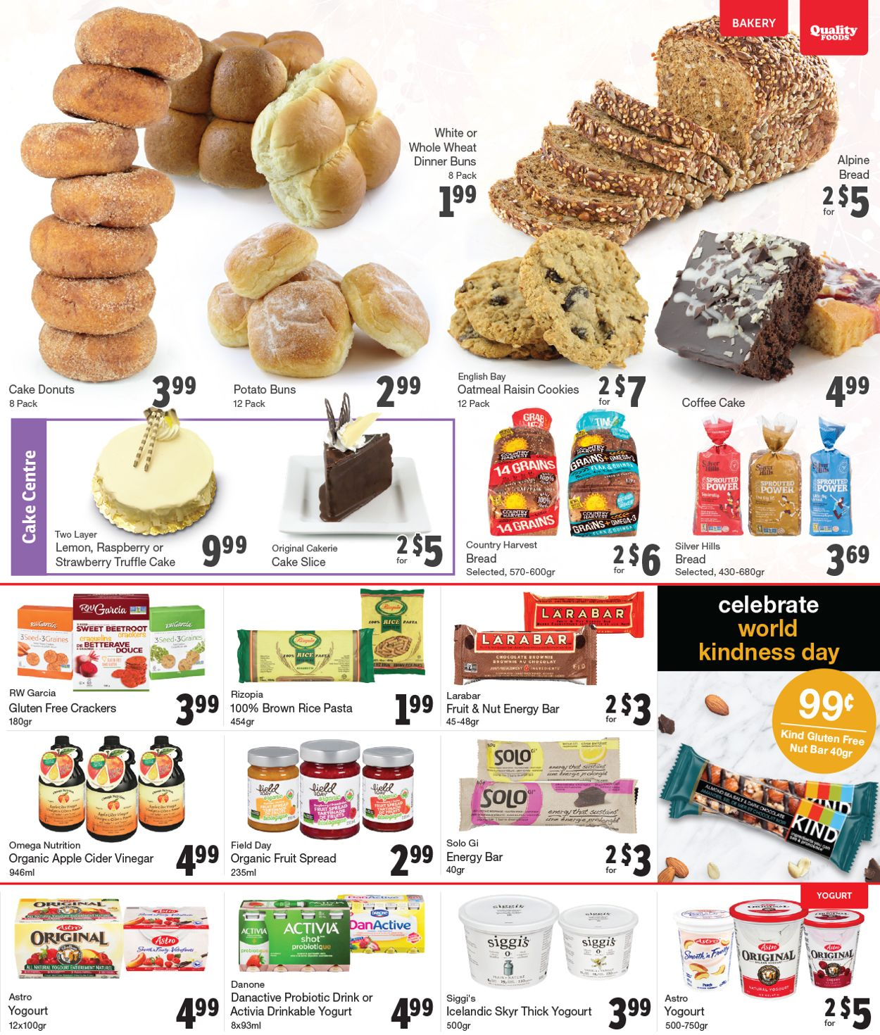 Quality Foods Flyer - 11/09-11/15/2020 (Page 6)