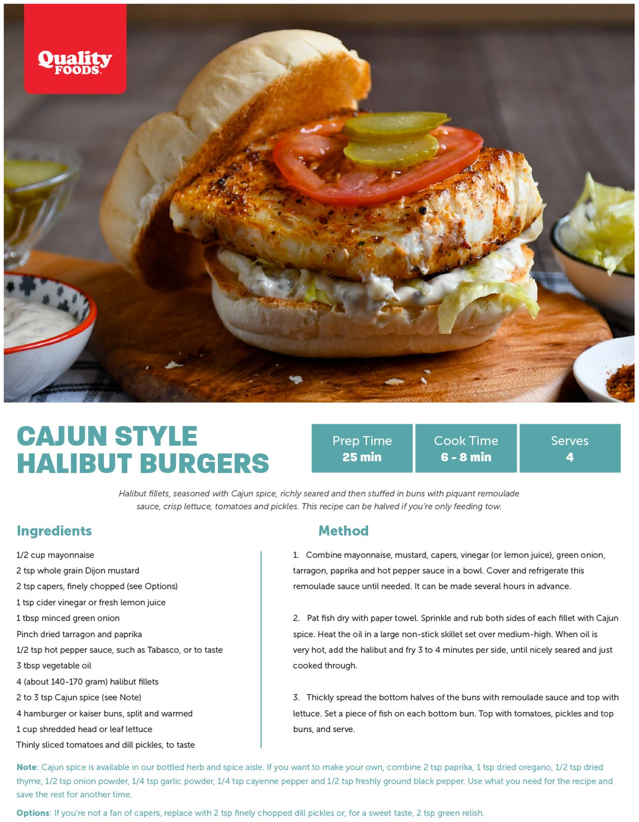 Quality Foods Flyer - 11/16-11/22/2020 (Page 2)