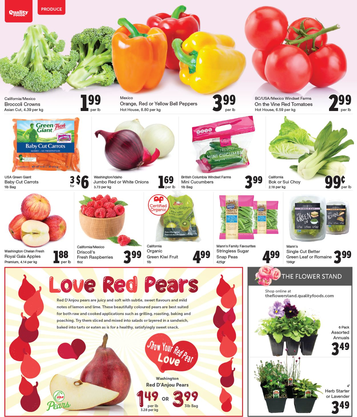 Quality Foods Flyer - 02/08-02/14/2021 (Page 2)