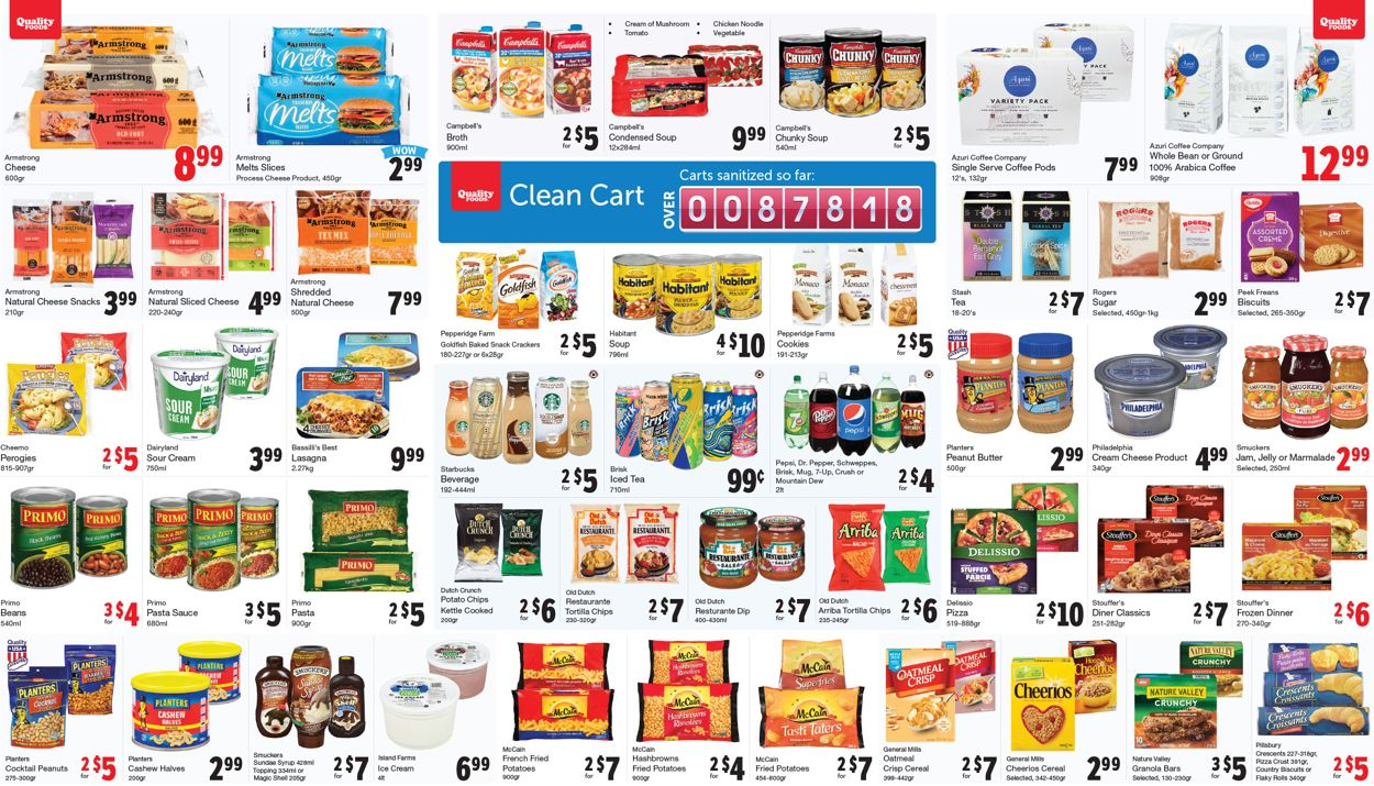 Quality Foods Flyer - 04/12-04/18/2021 (Page 4)