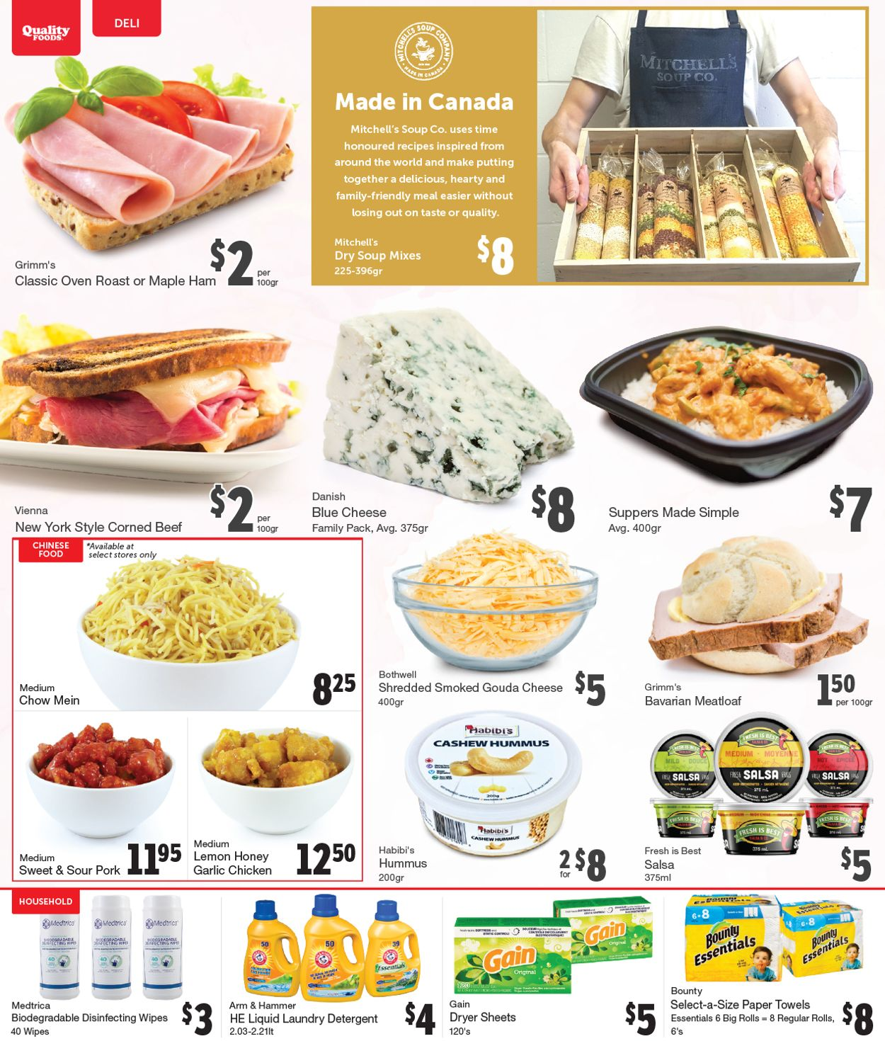 Quality Foods Flyer - 05/03-05/09/2021 (Page 5)