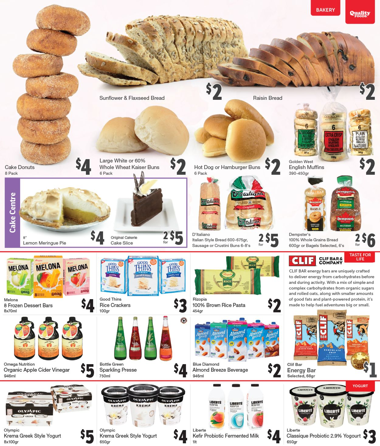 Quality Foods Flyer - 05/03-05/09/2021 (Page 6)