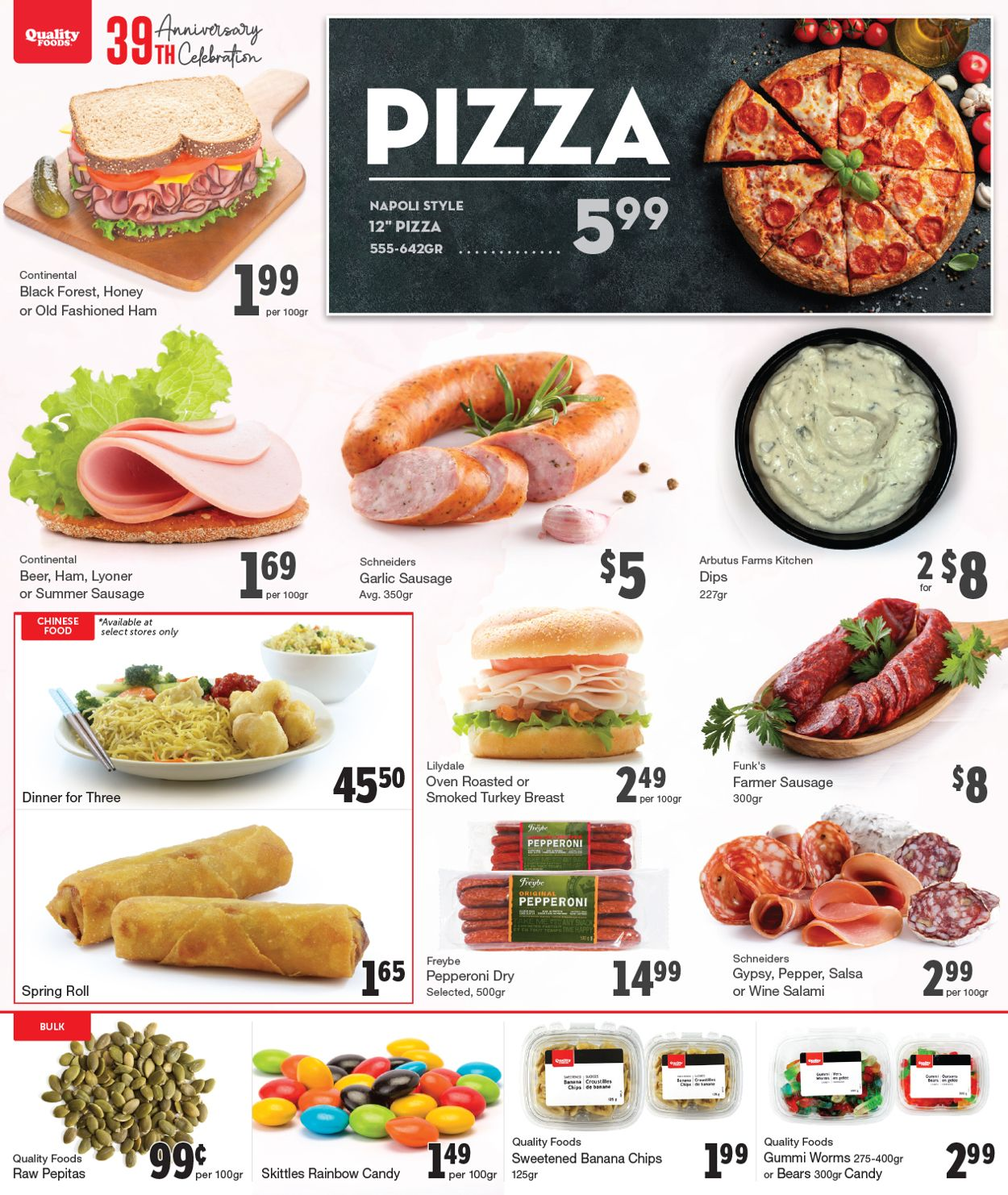 Quality Foods Flyer - 05/24-05/30/2021 (Page 5)