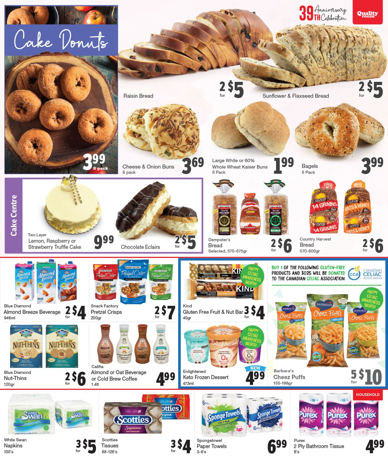 Quality Foods Flyer - 05/24-05/30/2021 (Page 6)