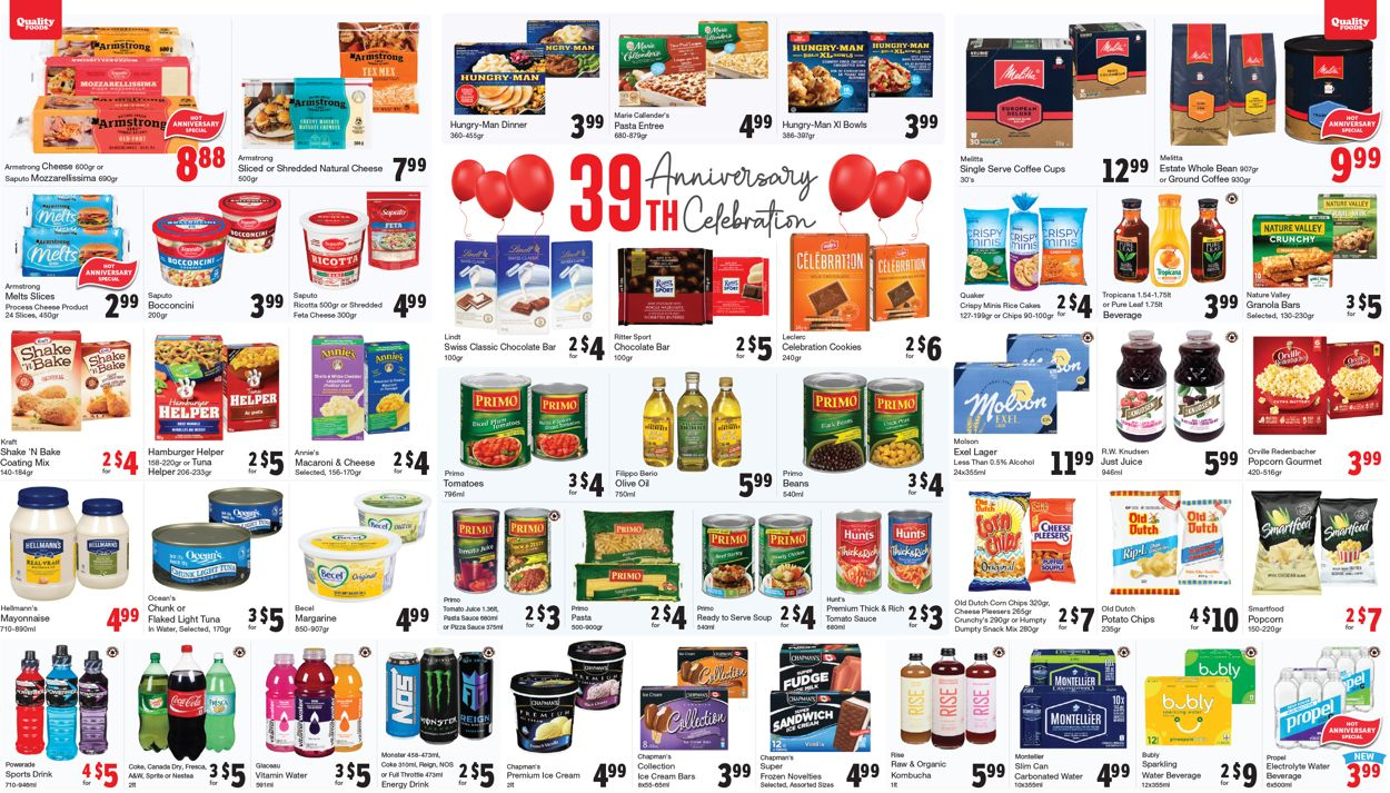 Quality Foods Flyer - 05/31-06/06/2021 (Page 4)