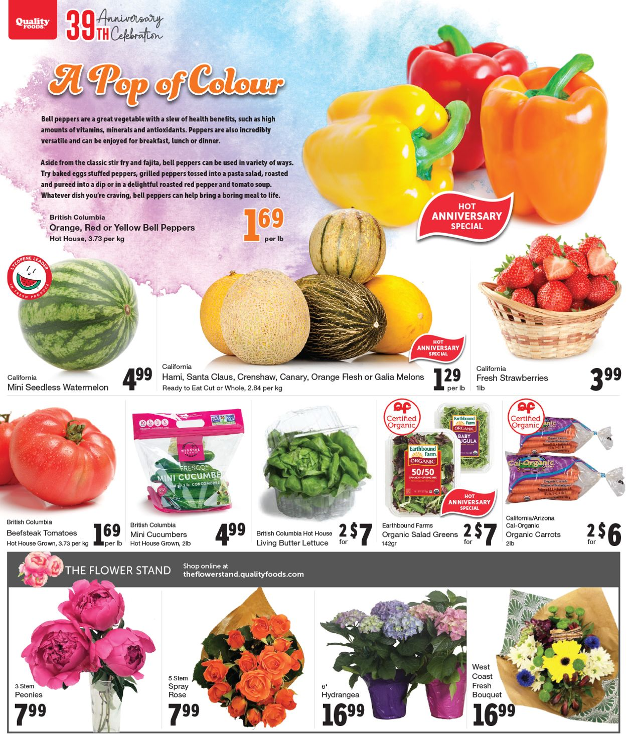 Quality Foods Flyer - 06/07-06/13/2021 (Page 2)