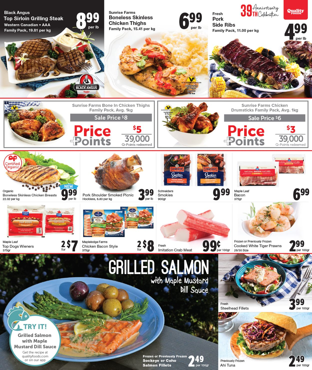Quality Foods Flyer - 06/07-06/13/2021 (Page 3)