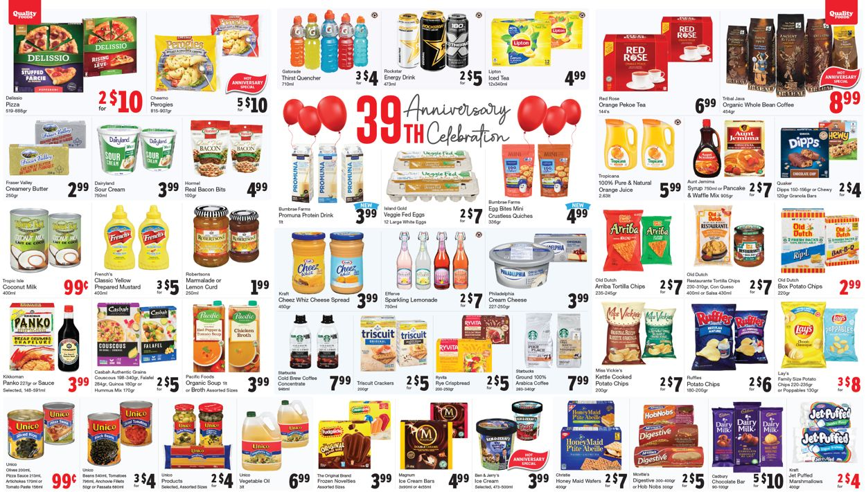 Quality Foods Flyer - 06/07-06/13/2021 (Page 4)