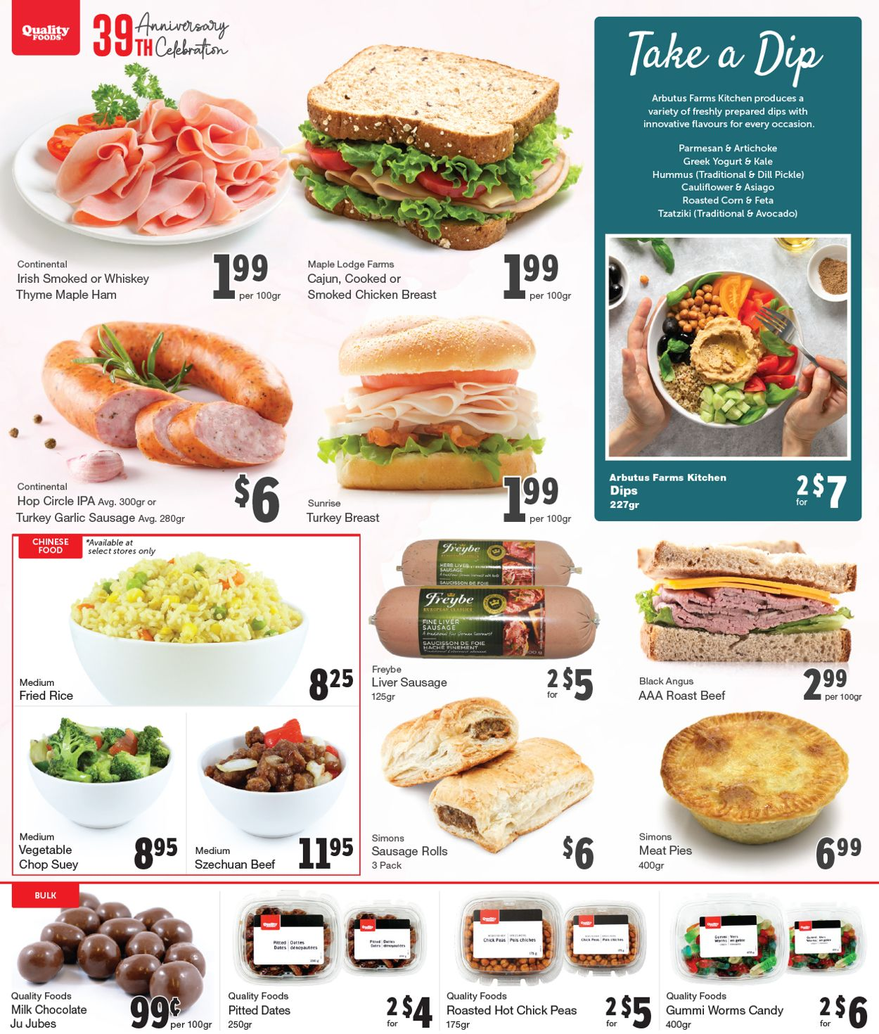 Quality Foods Flyer - 06/07-06/13/2021 (Page 5)