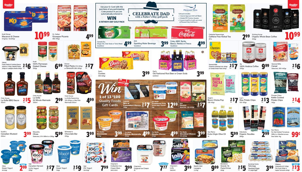 Quality Foods Flyer - 06/14-06/20/2021 (Page 4)
