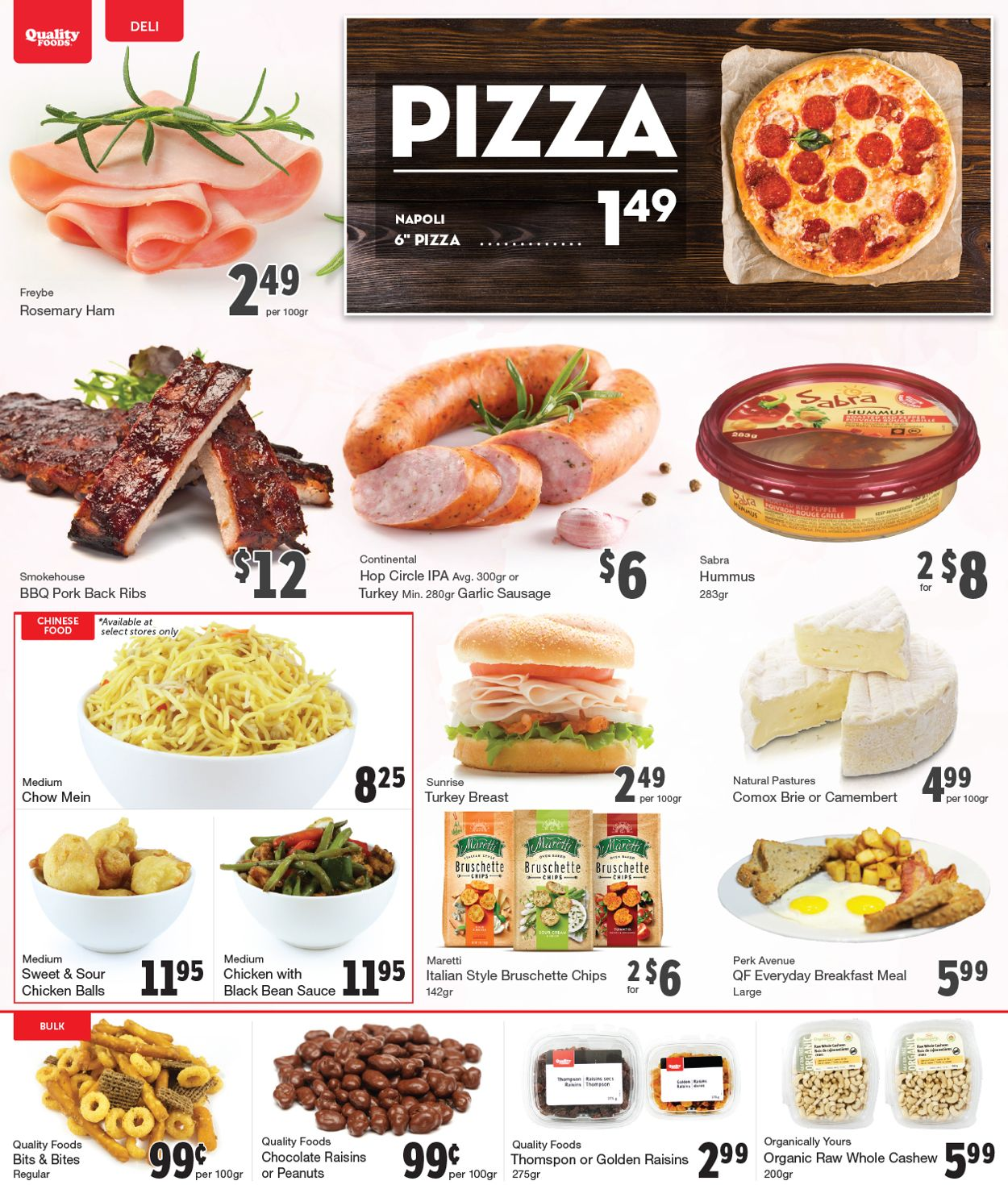 Quality Foods Flyer - 06/14-06/20/2021 (Page 5)
