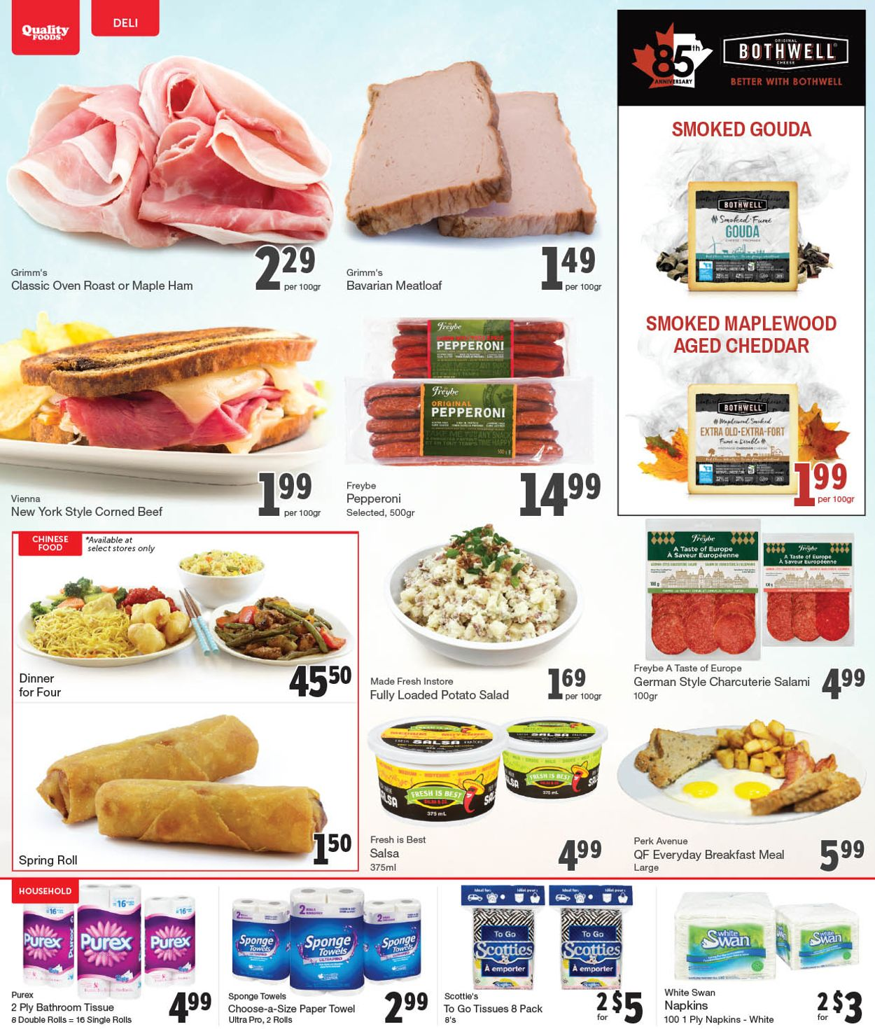 Quality Foods Flyer - 07/26-08/01/2021 (Page 5)