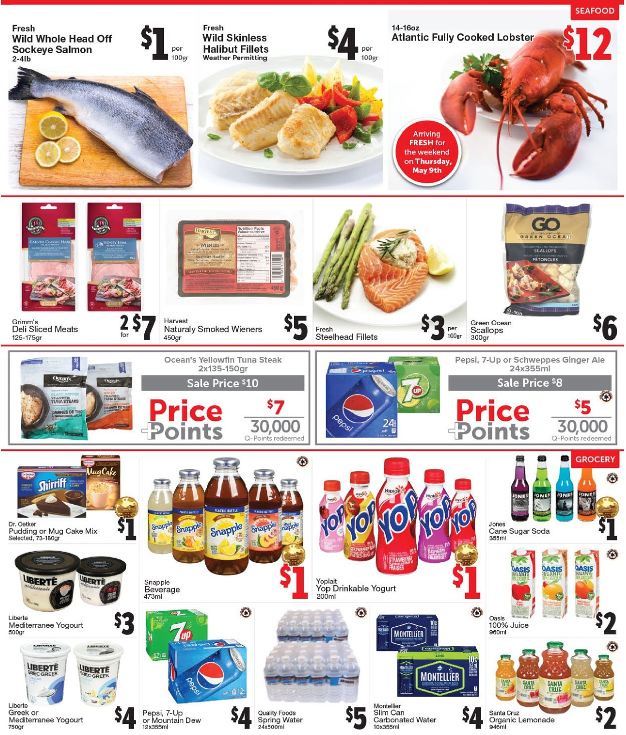 Quality Foods Flyer - 05/06-05/12/2019 (Page 3)