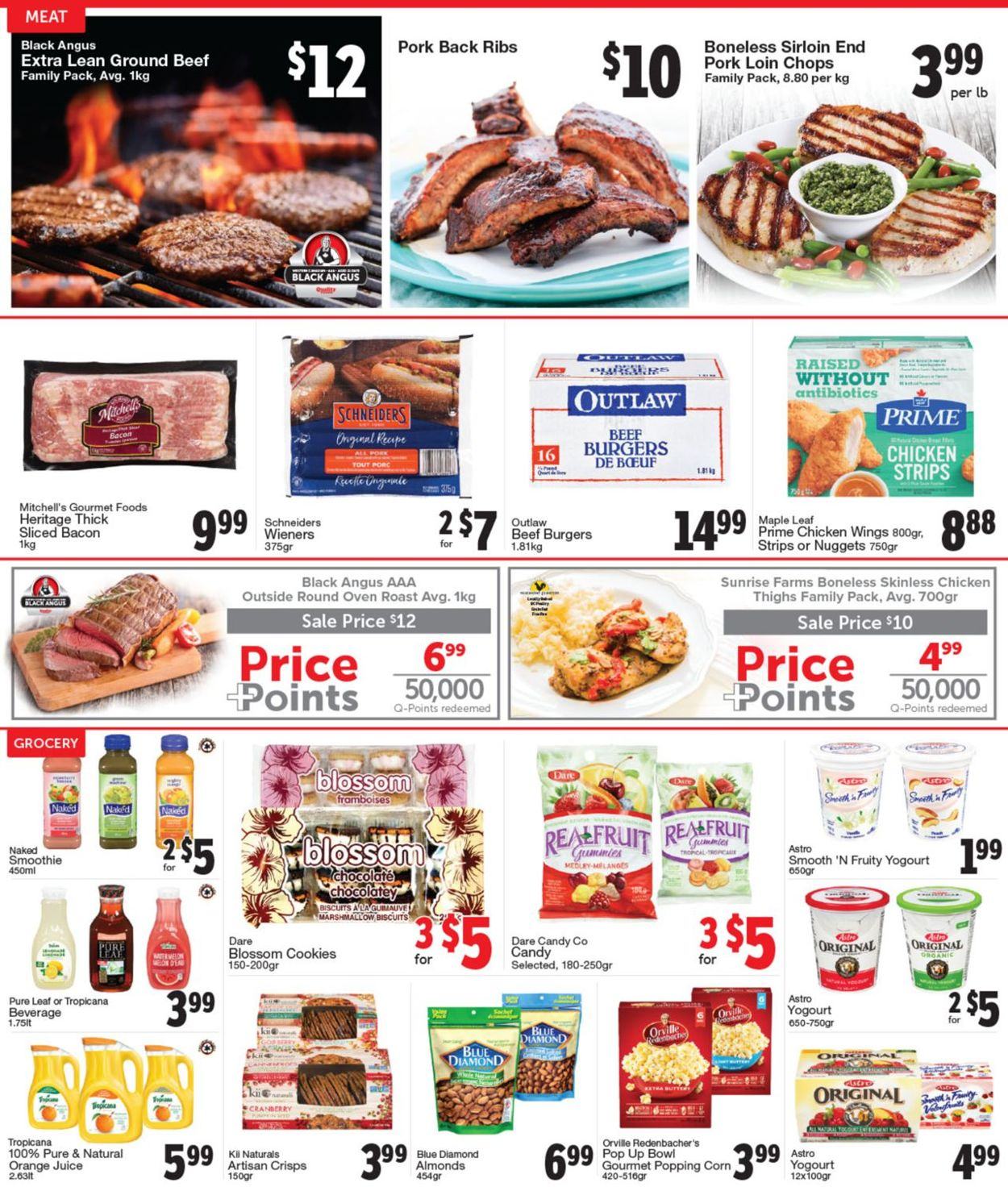 Quality Foods Flyer - 05/13-05/19/2019 (Page 2)
