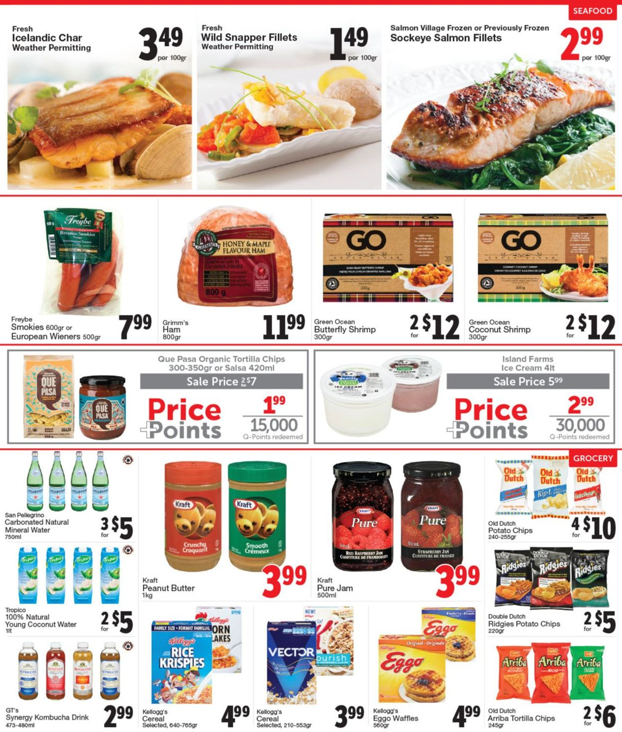 Quality Foods Flyer - 05/13-05/19/2019 (Page 3)