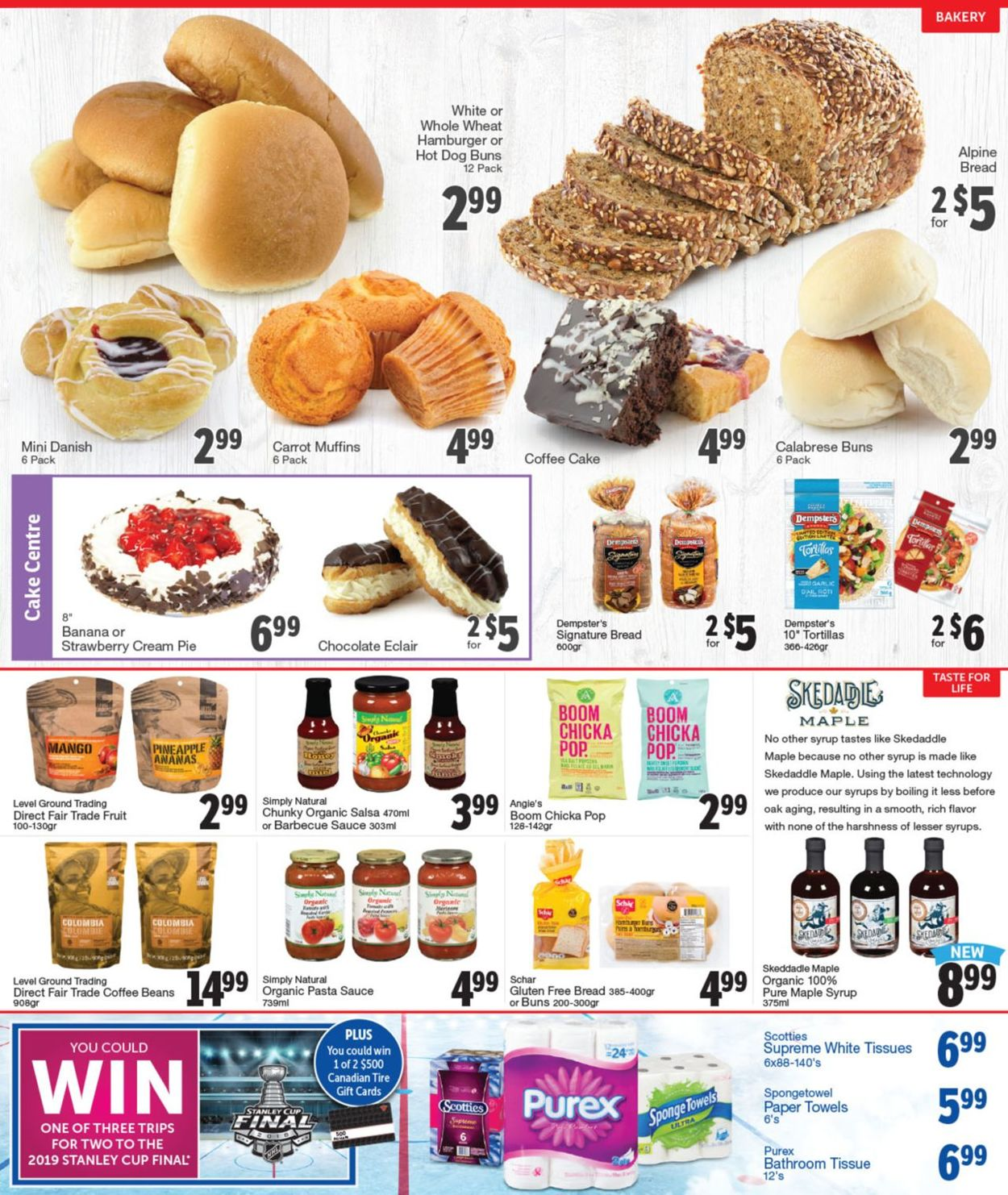 Quality Foods Flyer - 05/13-05/19/2019 (Page 7)