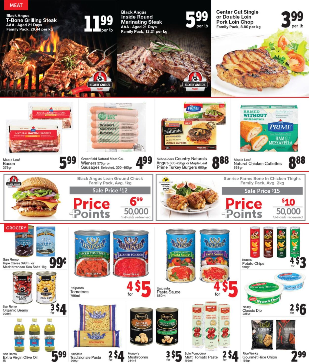 Quality Foods Flyer - 06/17-06/23/2019 (Page 2)